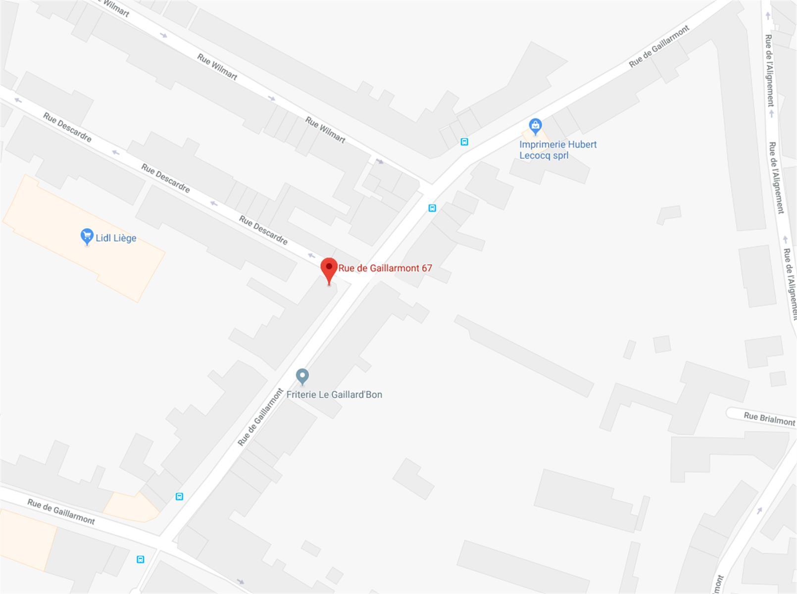 Maison - Liège Chênée - #3508782-19