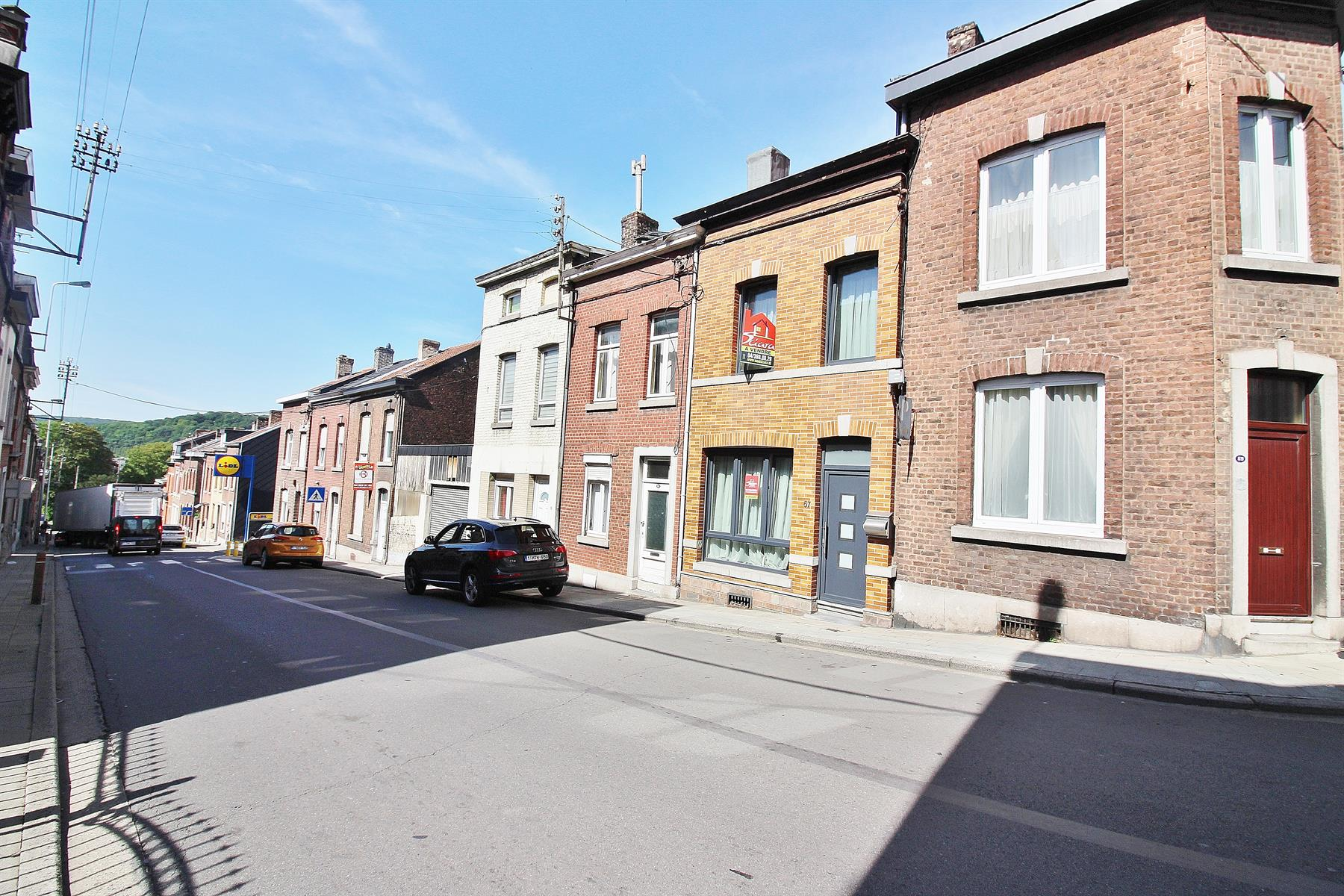 Maison - Liège Chênée - #3508782-16