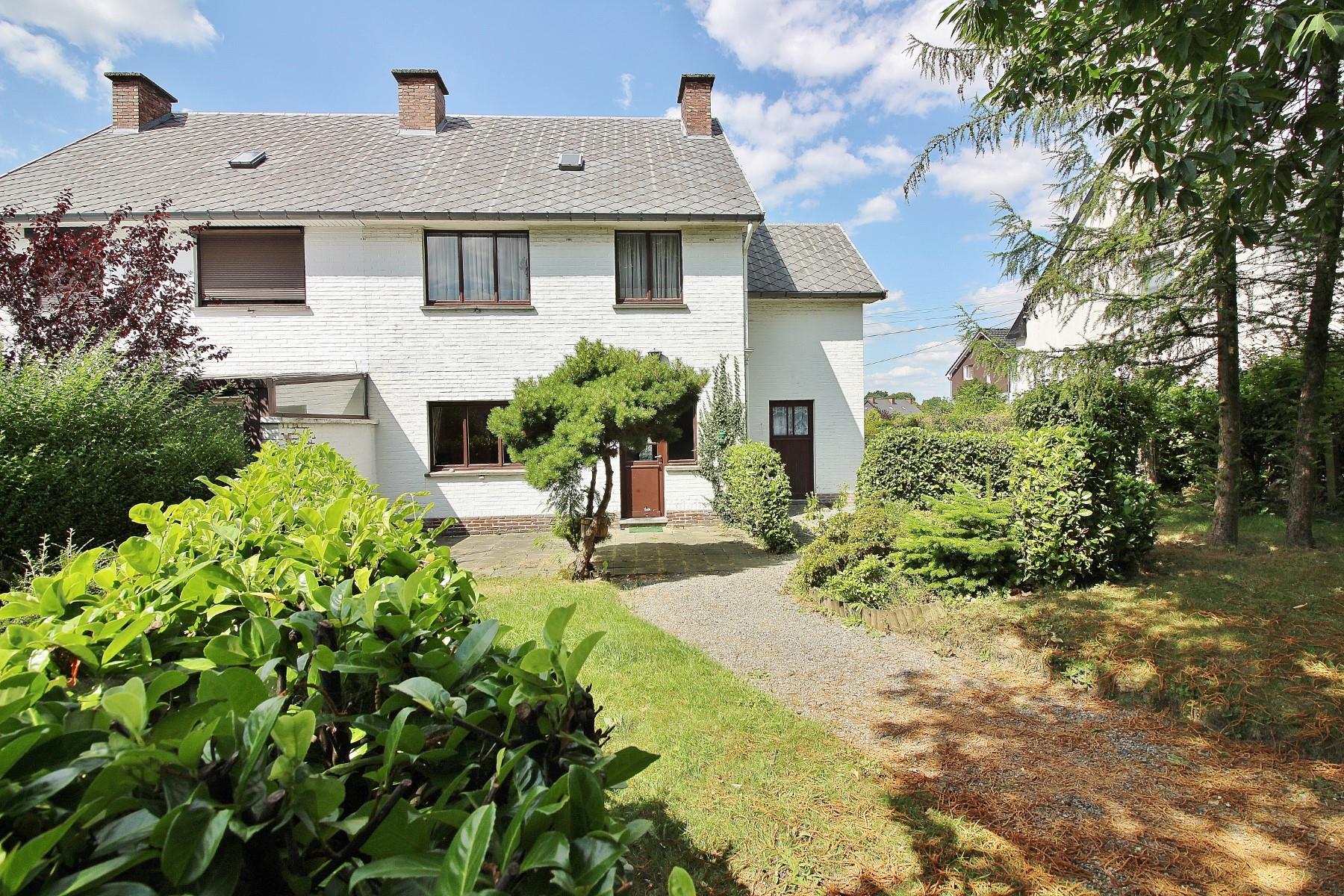 Maison - Liège Grivegnée - #3512436-1