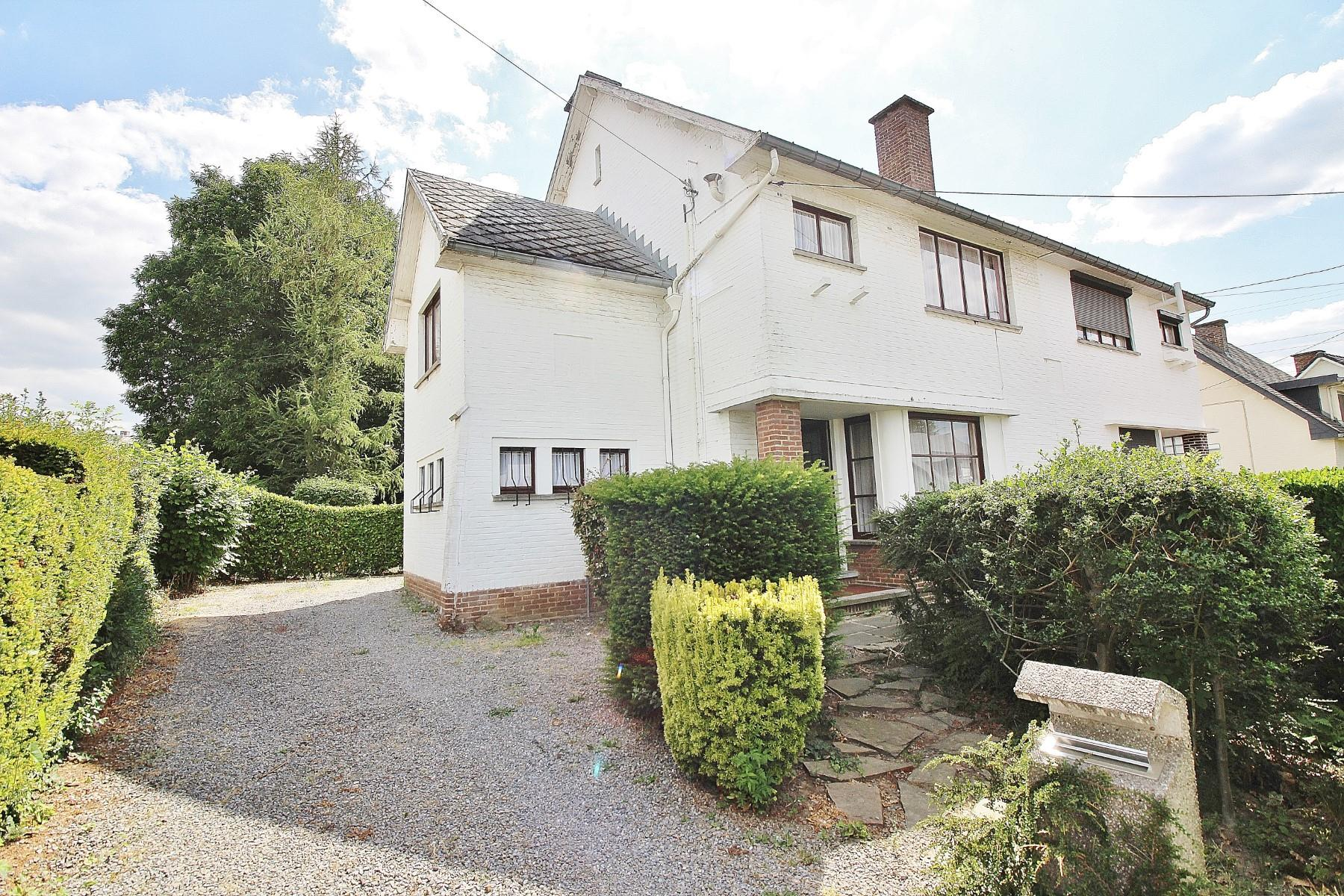 Maison - Liège Grivegnée - #3512436-0