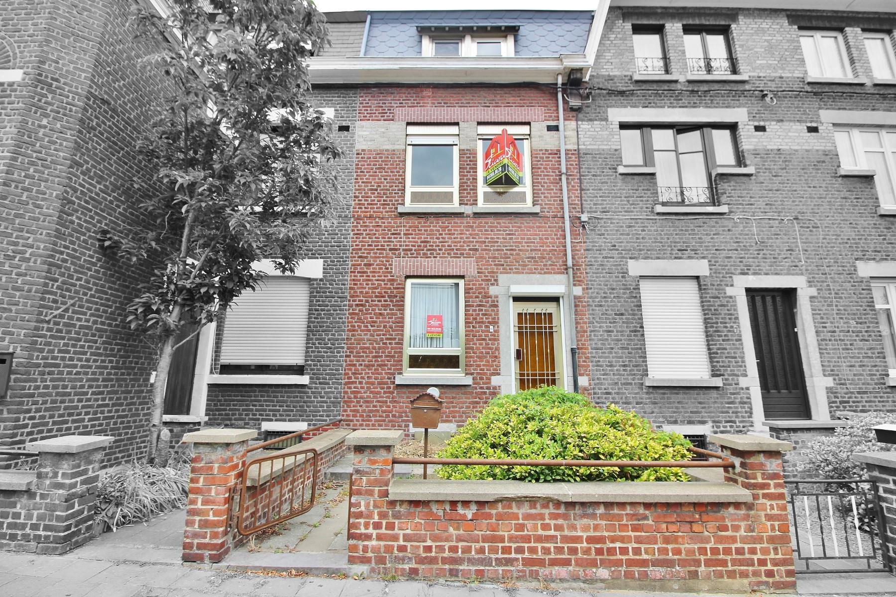 Maison - Liège Angleur - #3514682-0