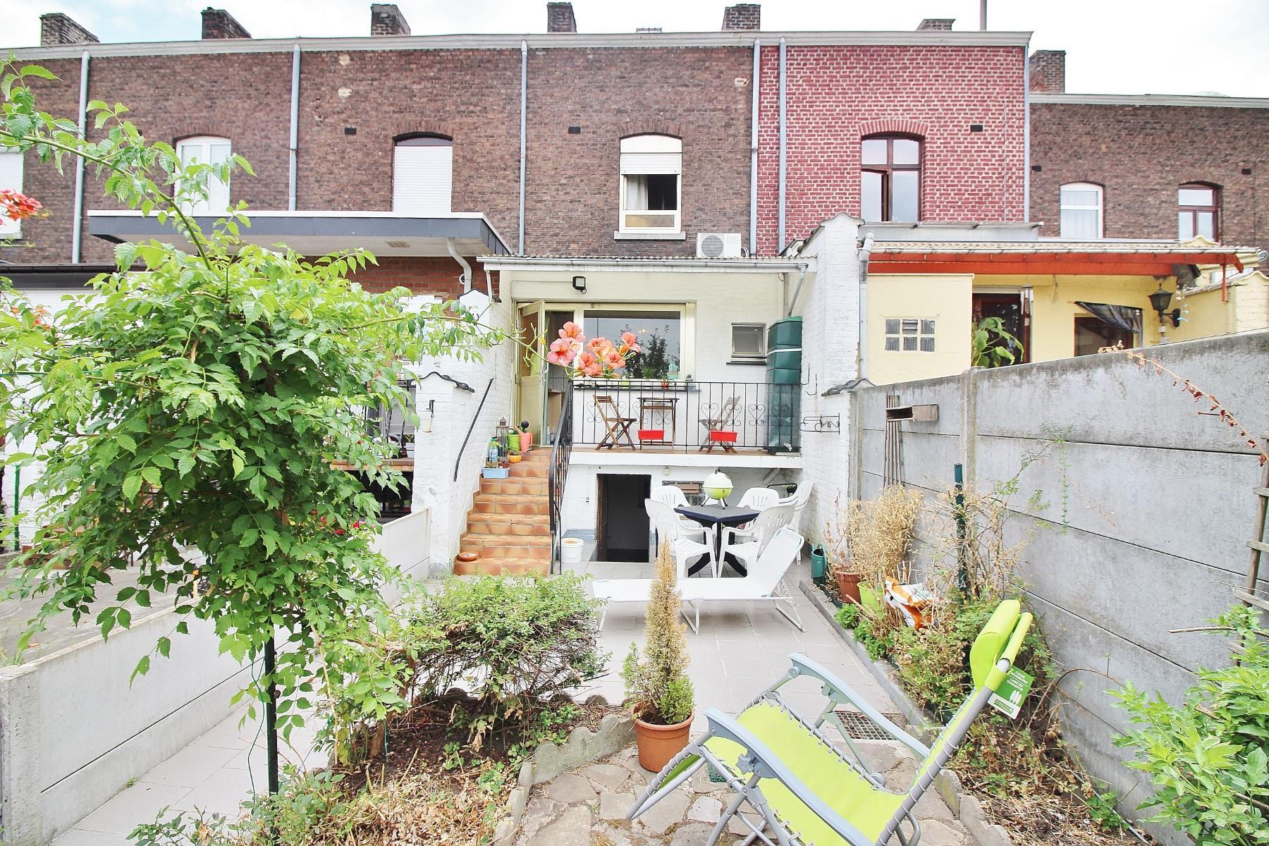 Maison - Liège Angleur - #3514682-9