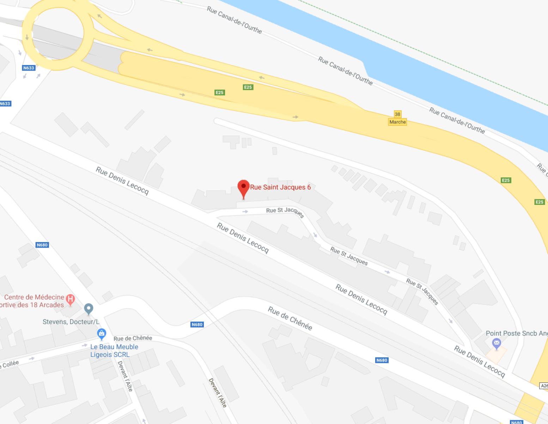 Maison - Liège Angleur - #3514682-26