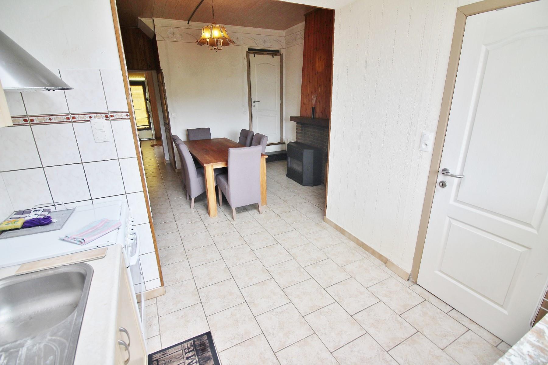 Maison - Liège Angleur - #3514682-4