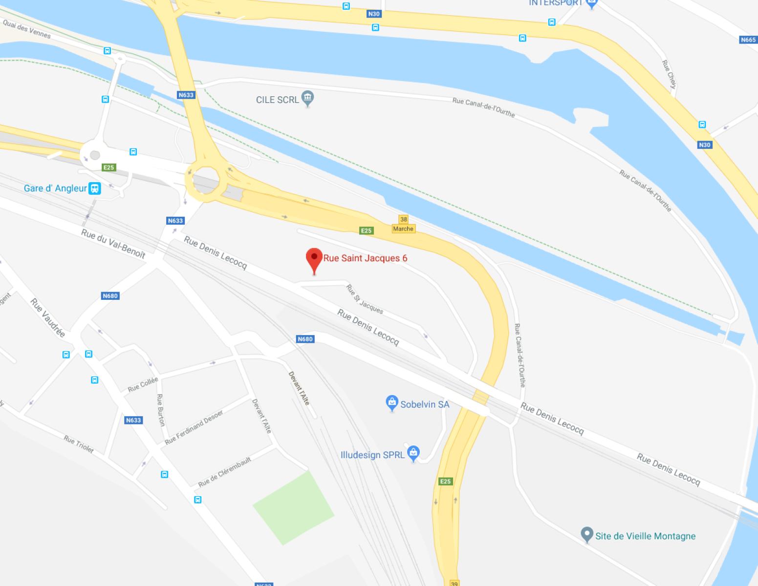 Maison - Liège Angleur - #3514682-25