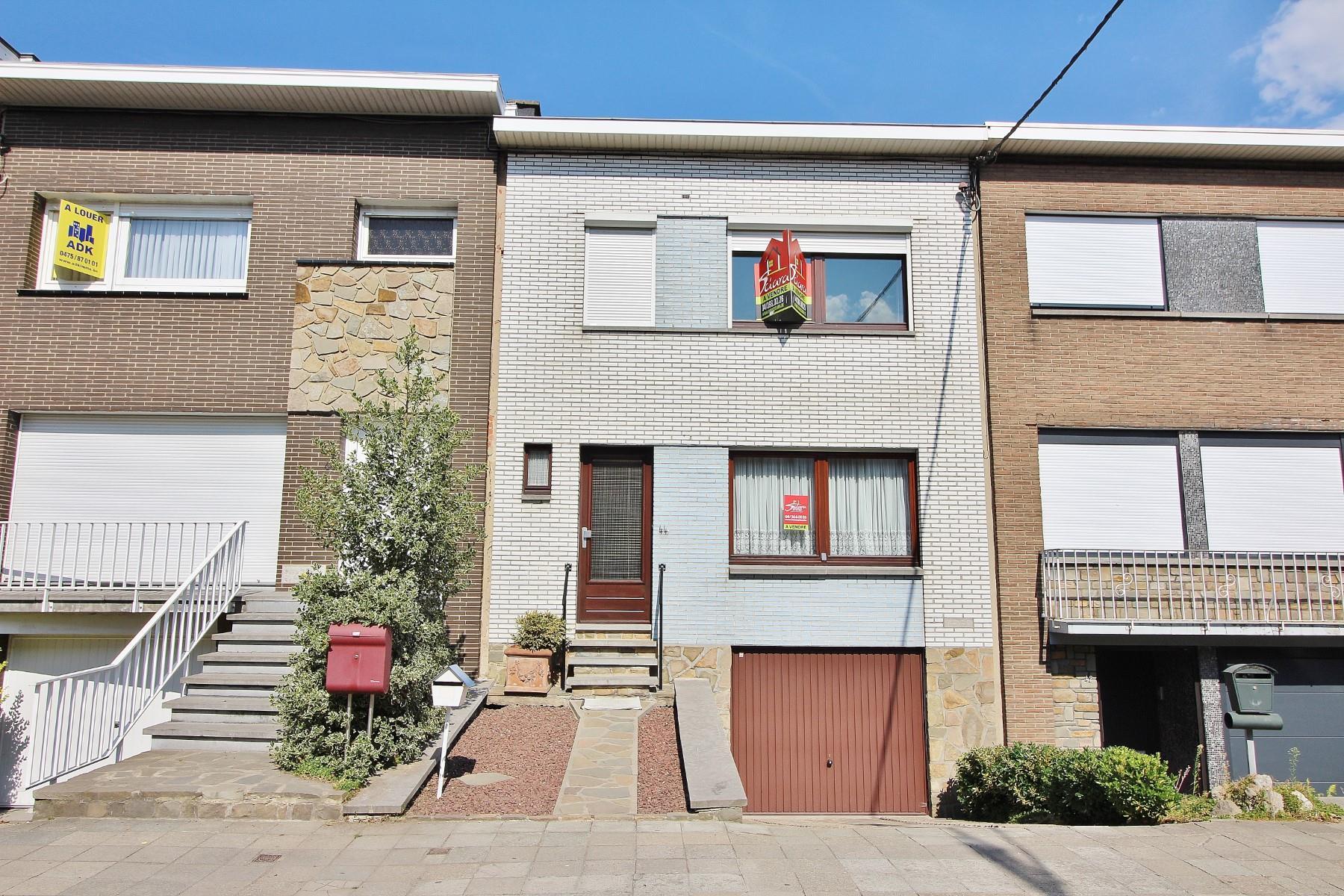 Maison - Liège Chênée - #3517923-25