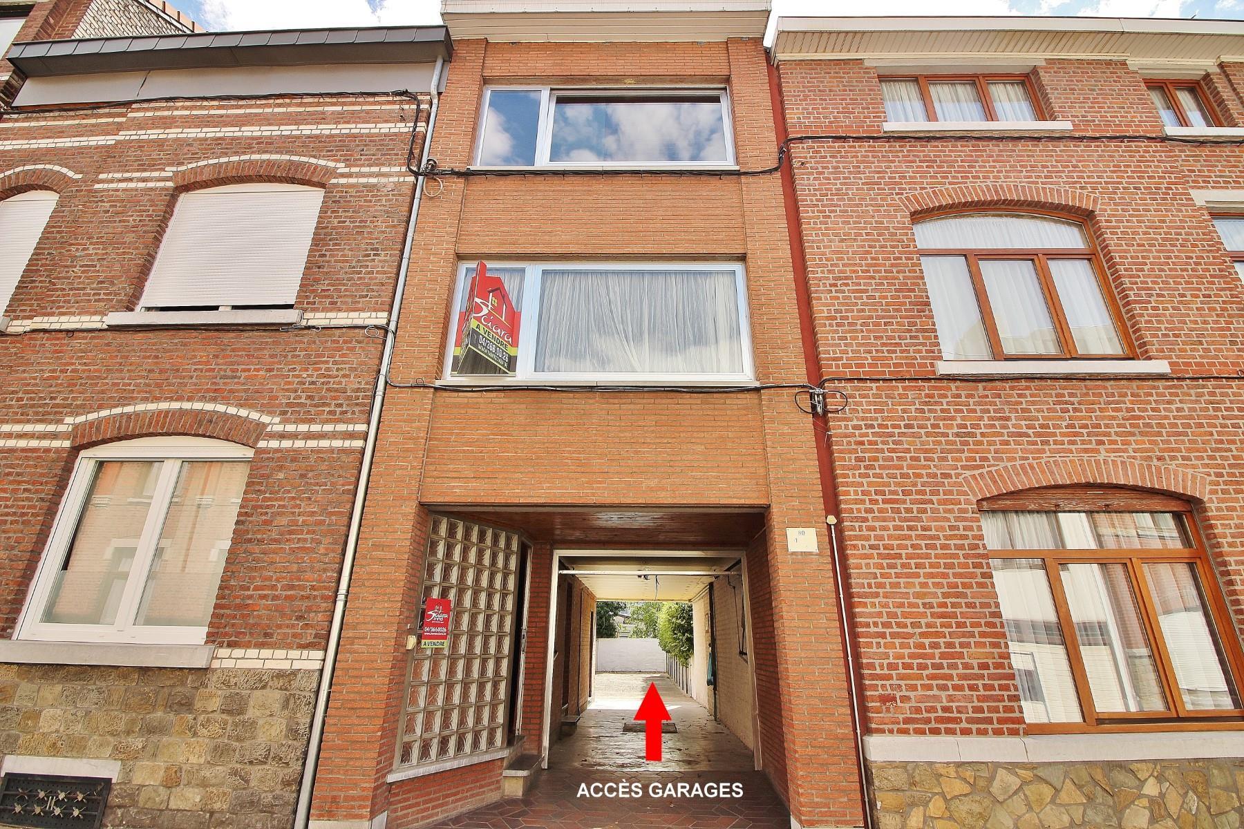 Maison - Liège - #3519341-9