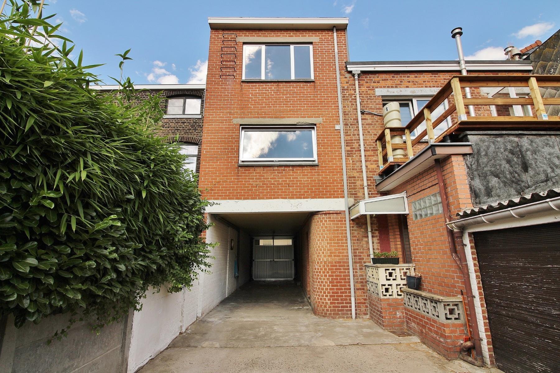 Garage (ferme) - Liège - #3519352-12