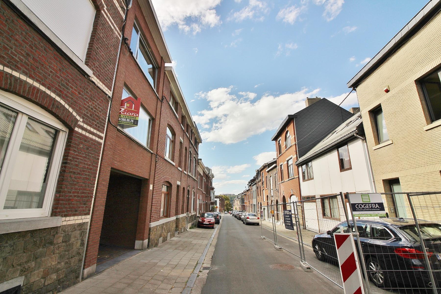 Garage (ferme) - Liège - #3519352-16