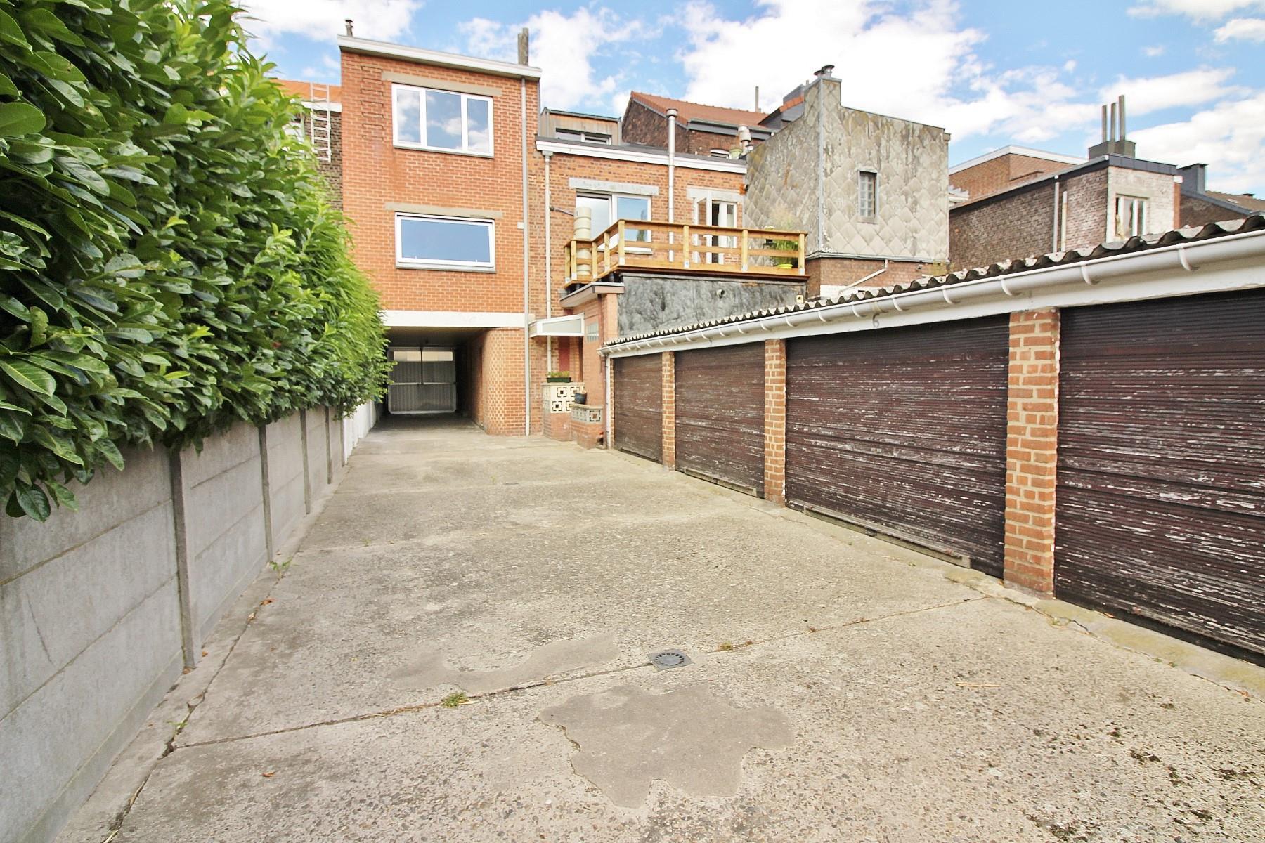 Garage (ferme) - Liège - #3519352-0