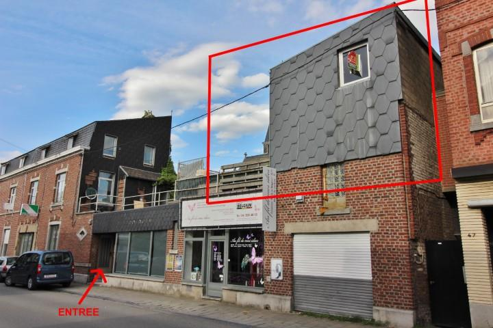 Duplex - Seraing - #3536328-11