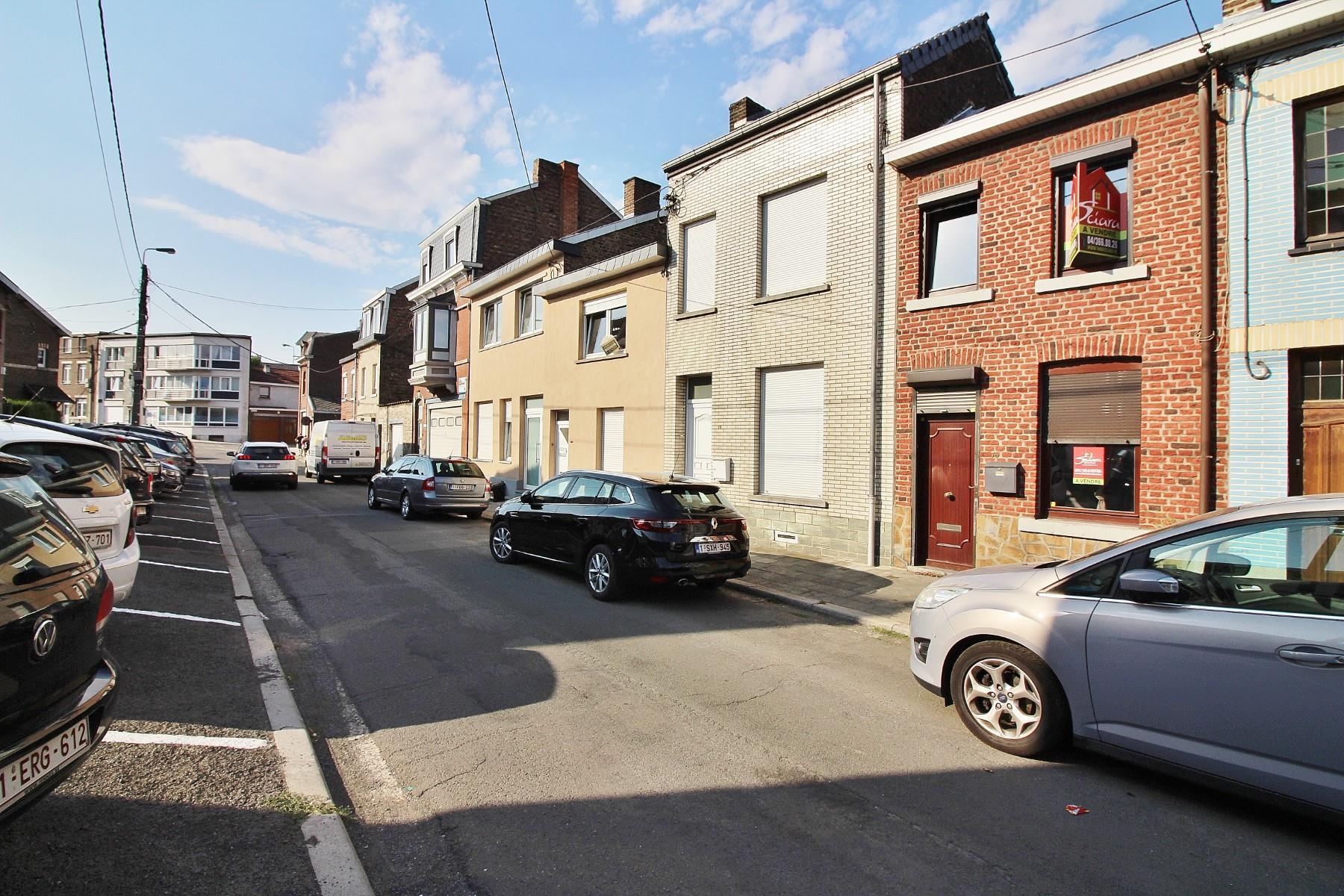 Maison - Seraing Jemeppesur-Meuse - #3539725-14