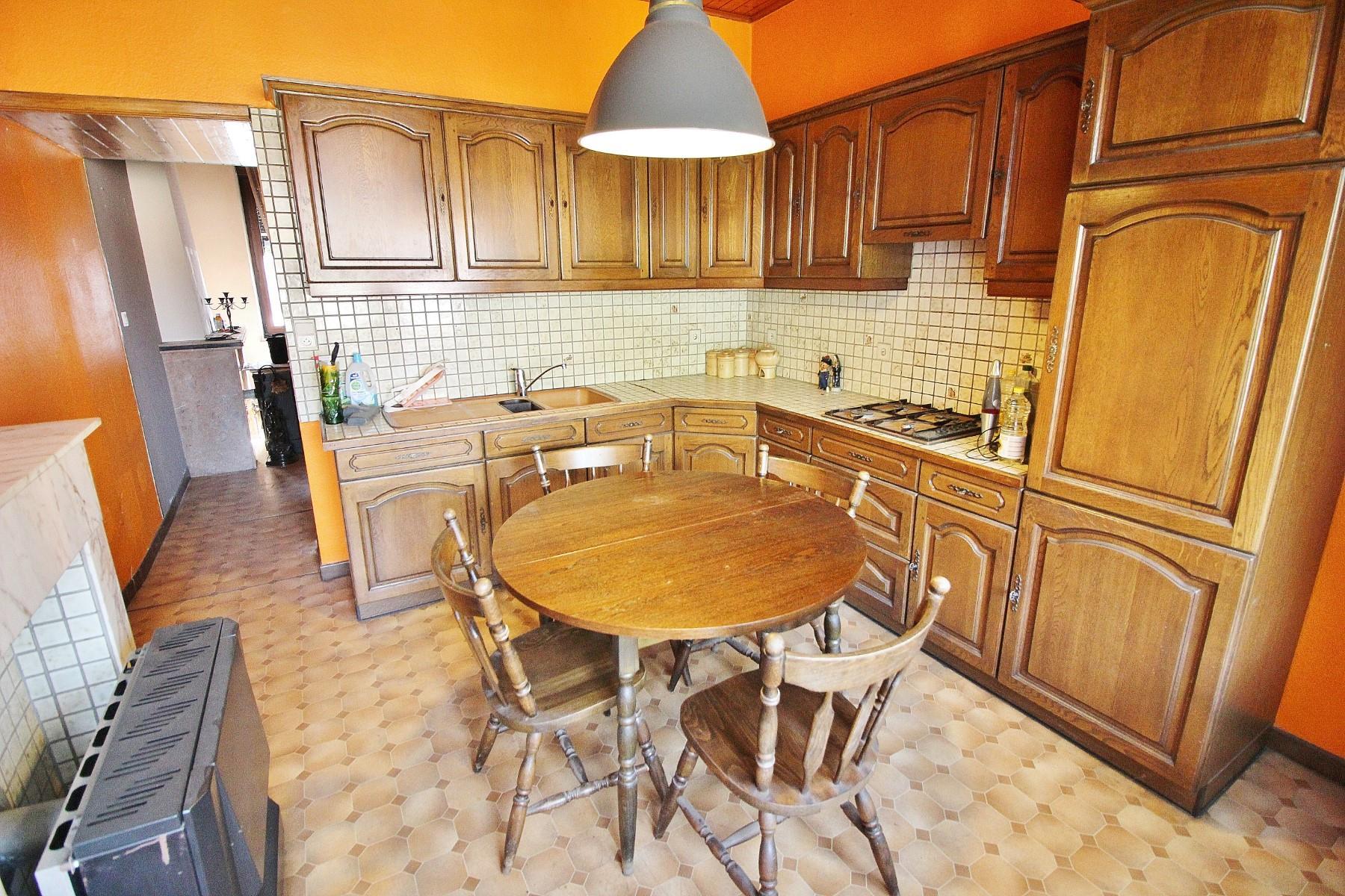 Maison - Seraing Jemeppesur-Meuse - #3539725-3