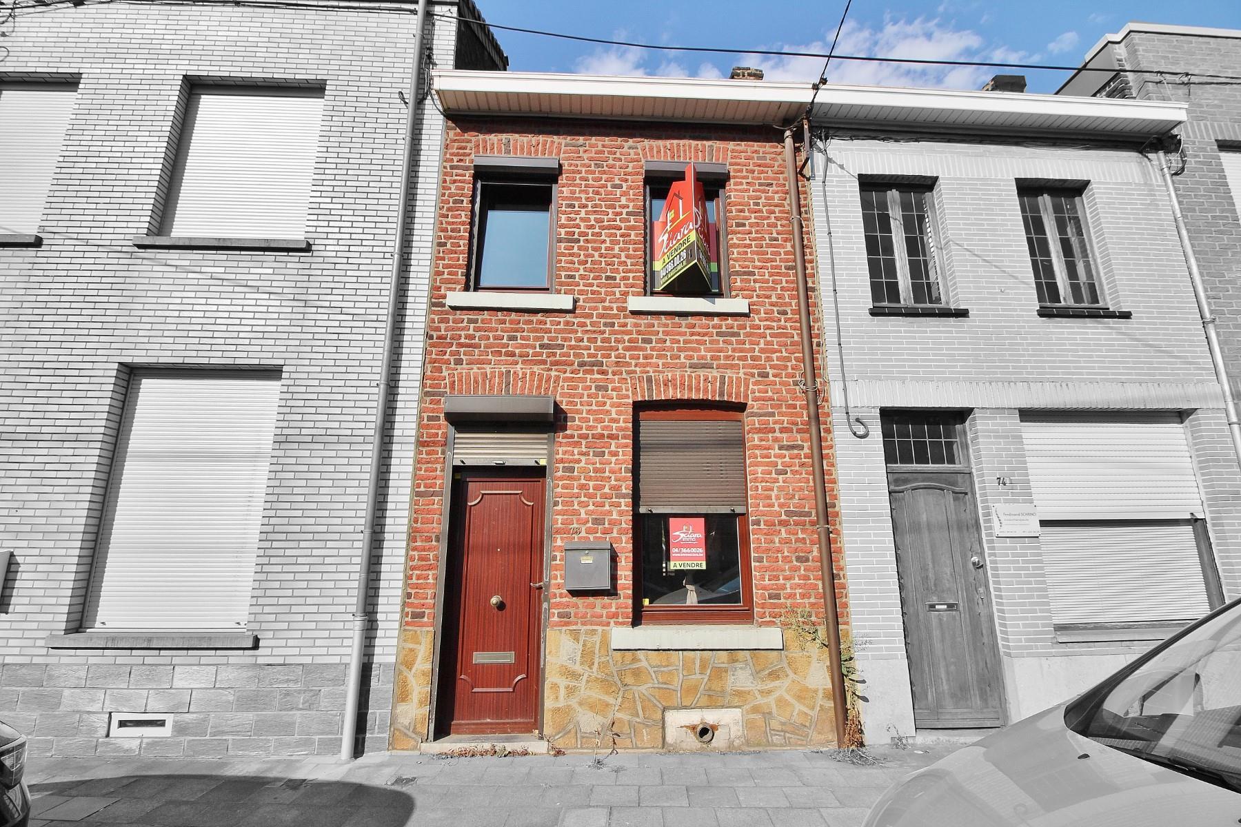 Maison - Seraing Jemeppesur-Meuse - #3539725-0