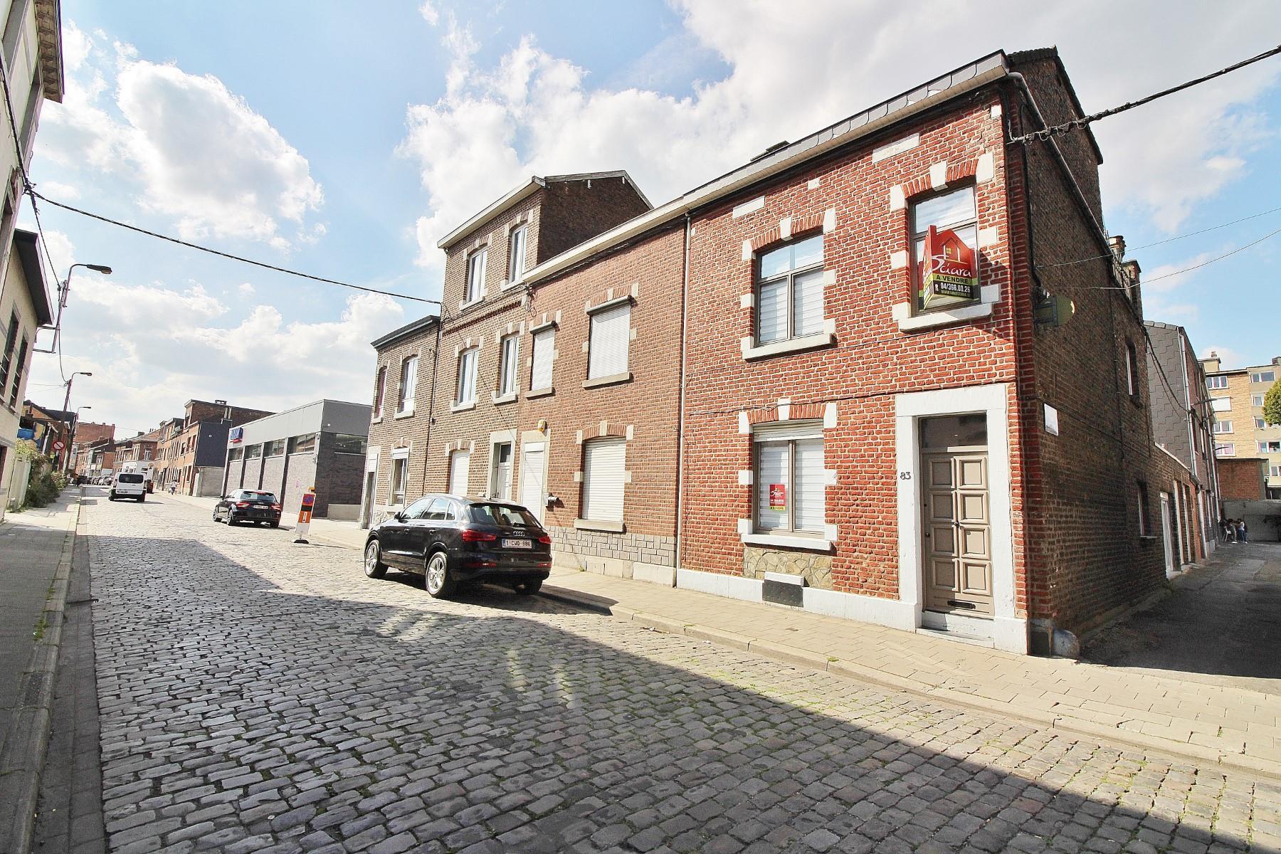 Maison - Liège Bressoux - #3569360-20