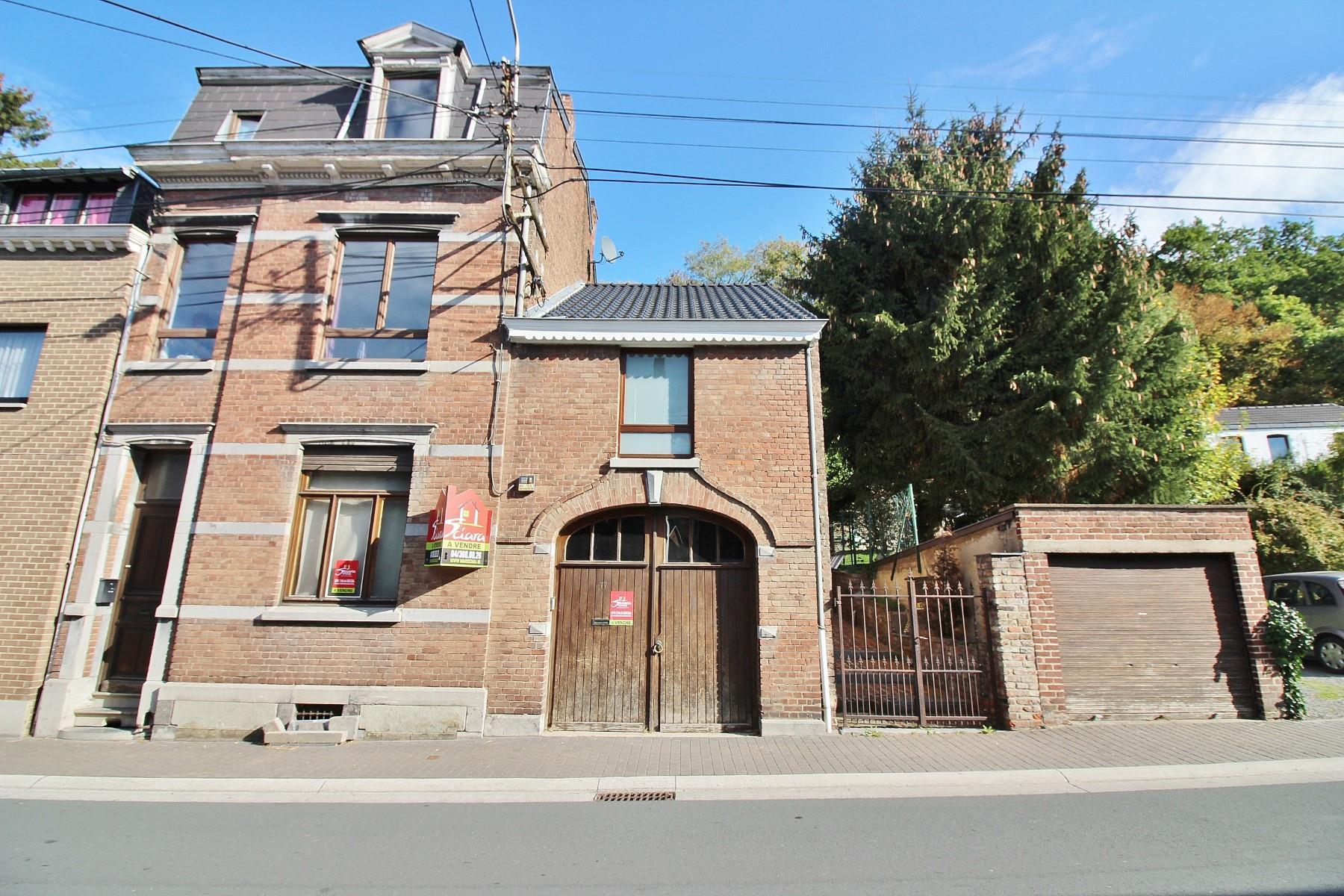 Maison - Liège Jupille-sur-Meuse - #3587934-0