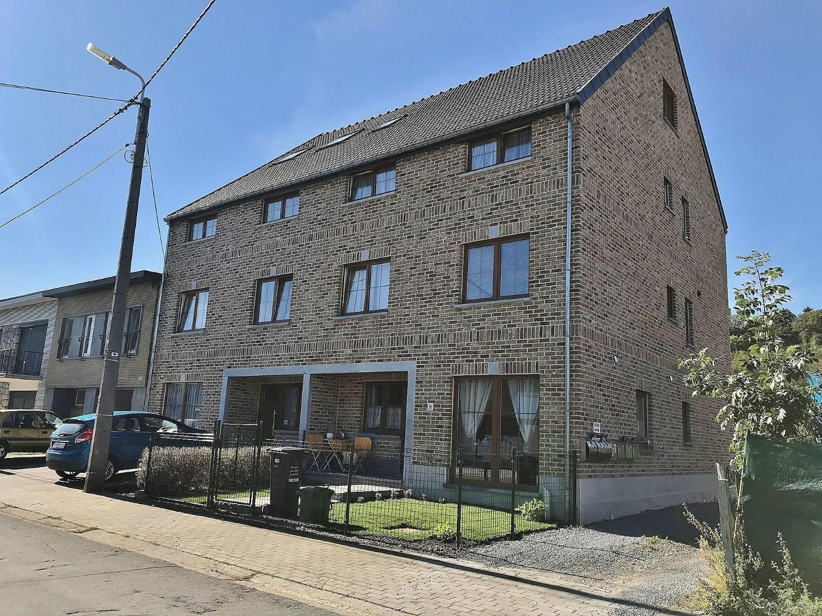 Appartement - Oupeye Vivegnis - #3589427-14
