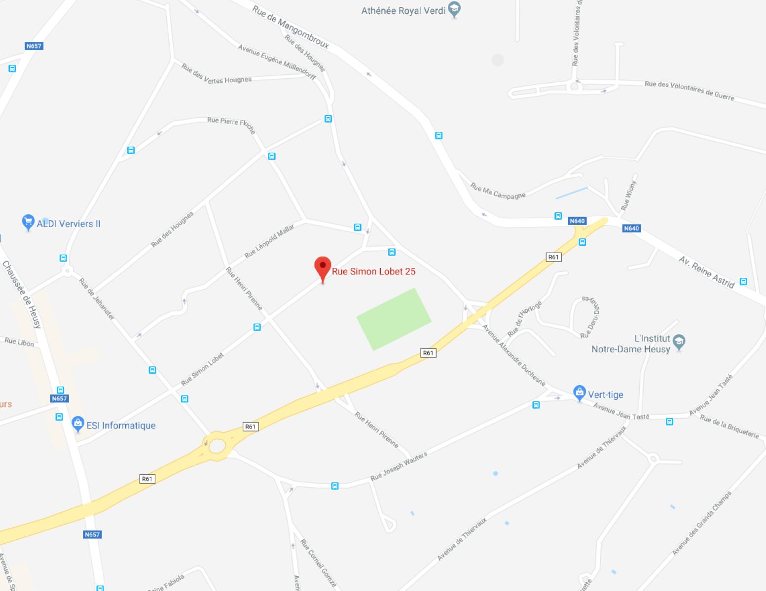 Maison - Verviers - #3590461-14
