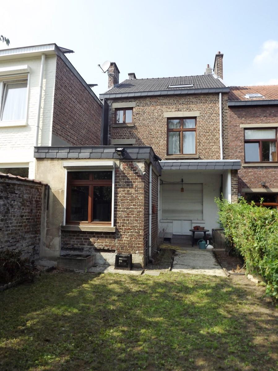 Maison - Verviers - #3590461-6
