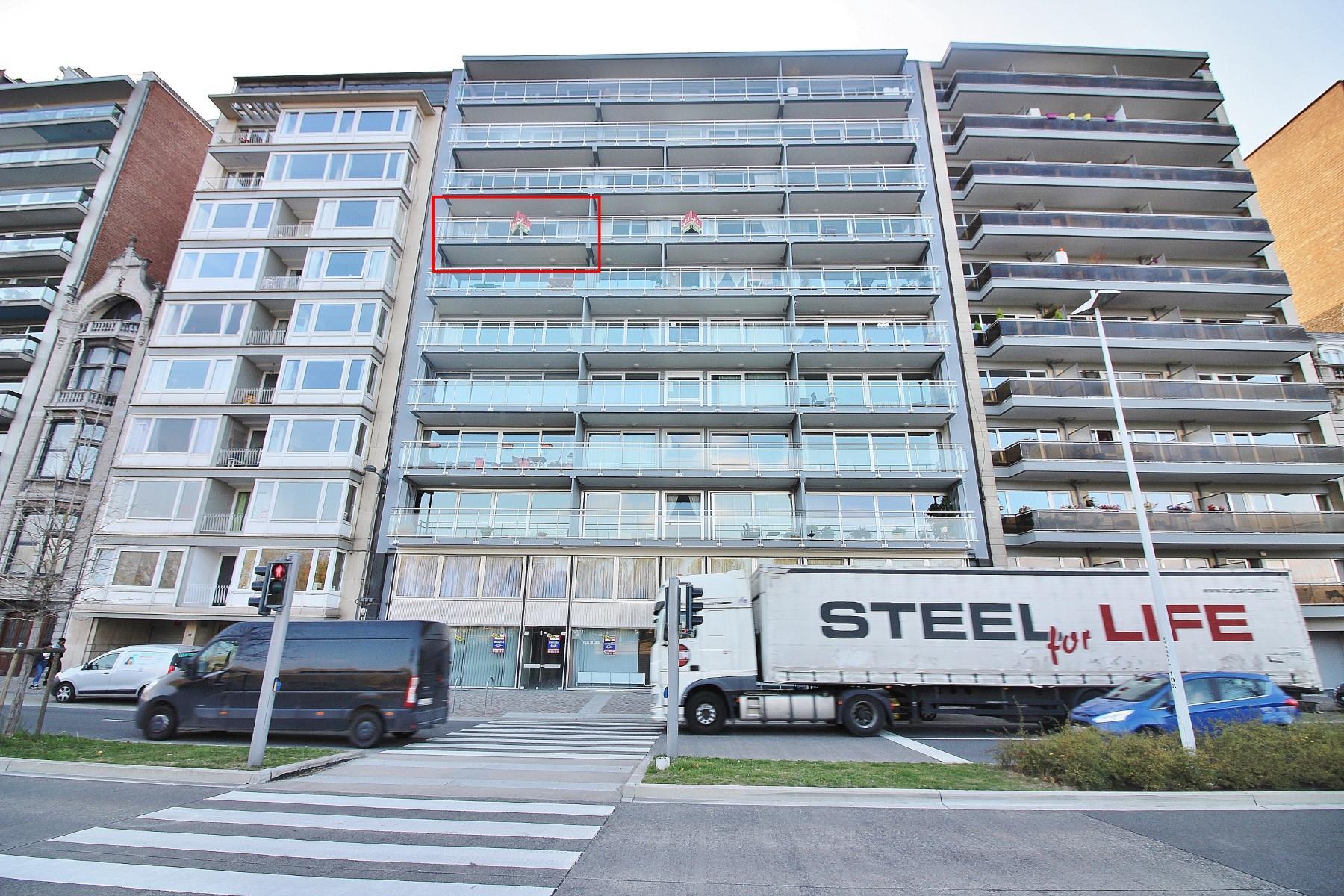 Appartement - Liège - #3591411-19