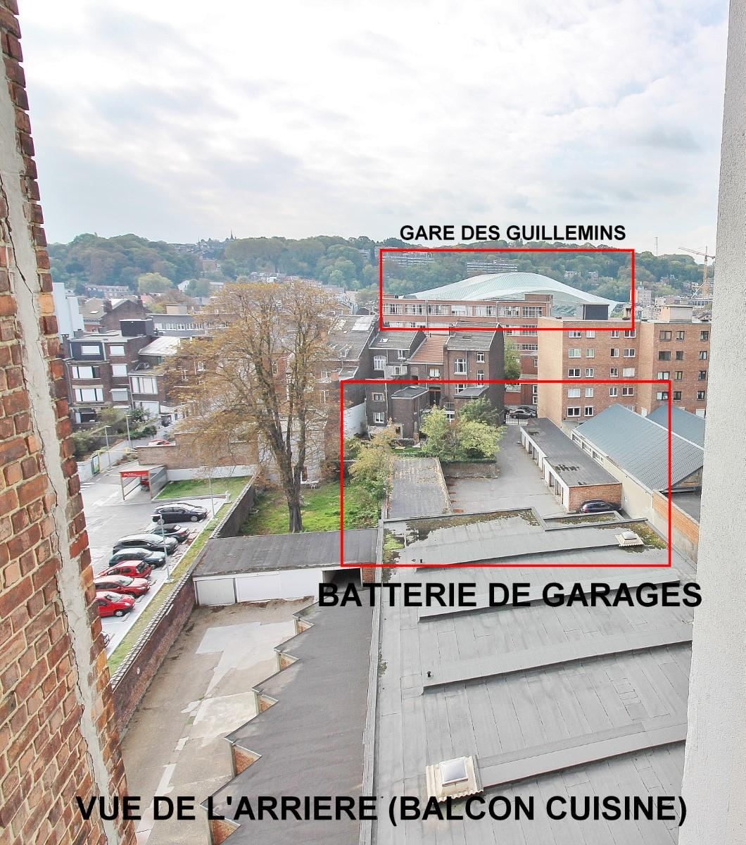 Appartement - Liège - #3591411-6