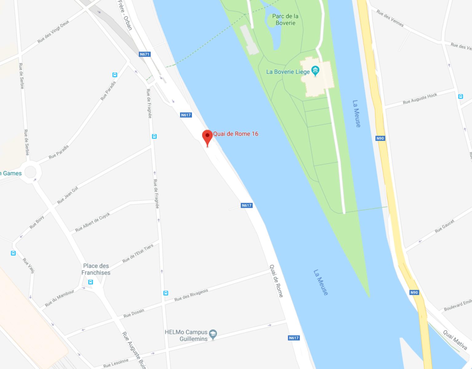 Appartement - Liège - #3591411-22