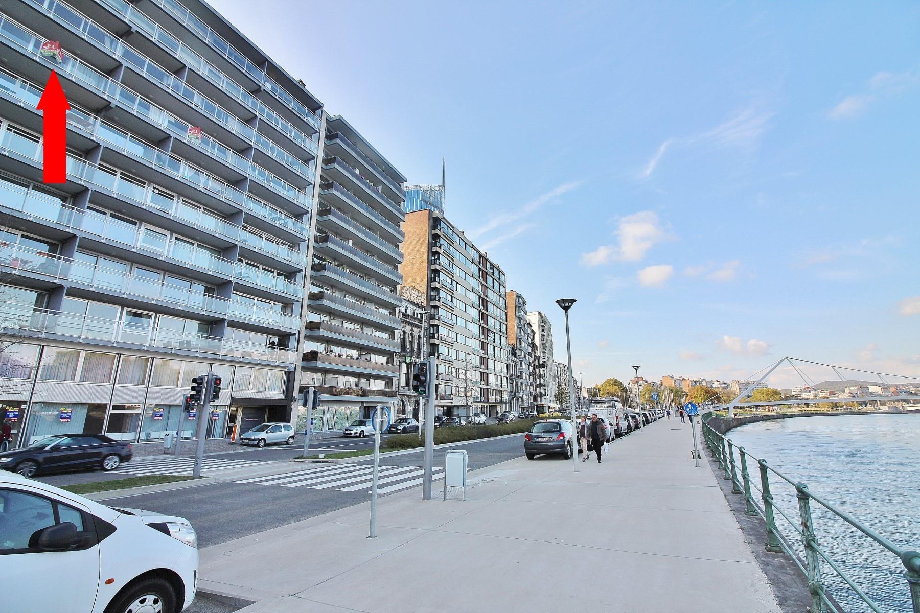 Appartement - Liège - #3591411-0