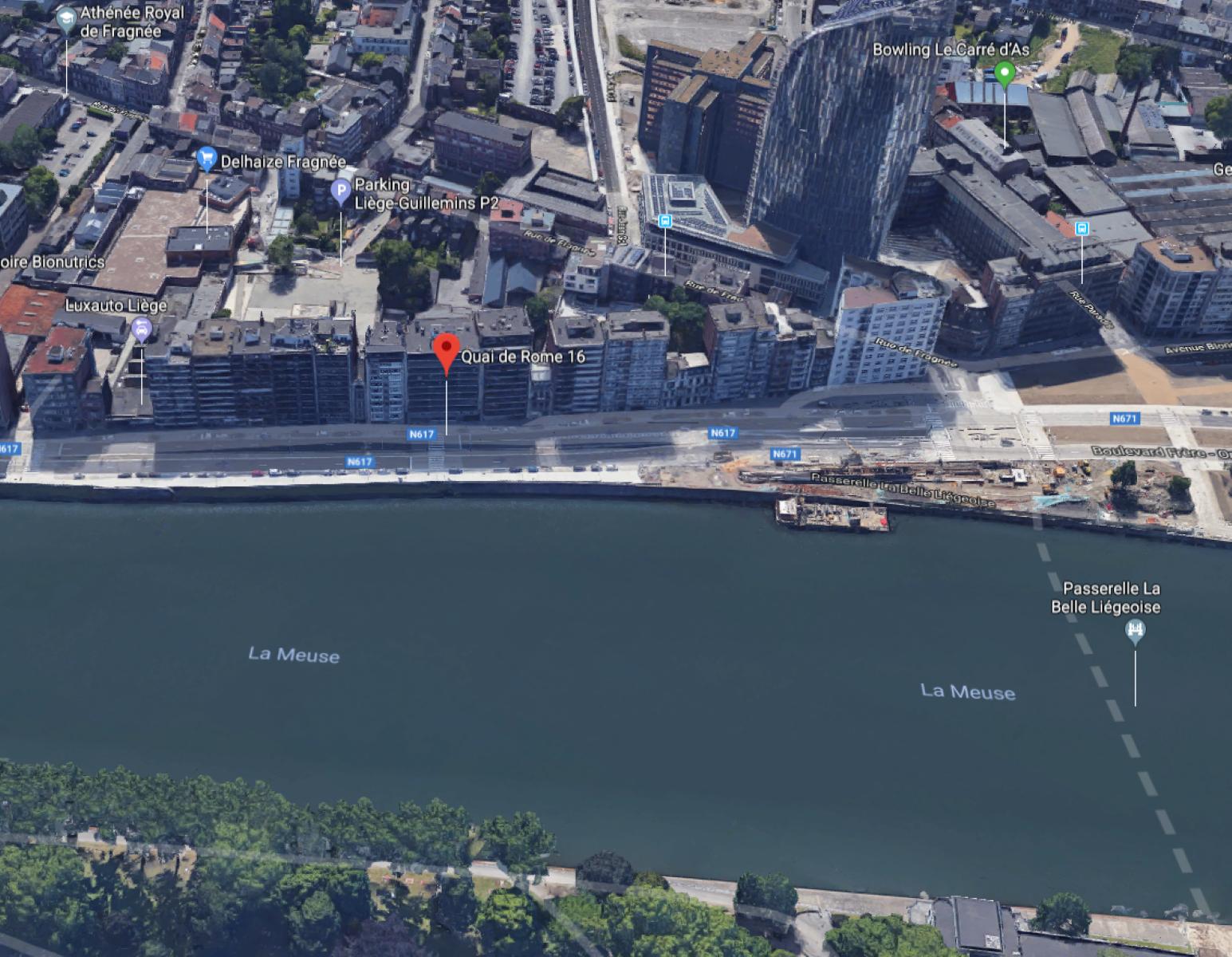 Appartement - Liège - #3591411-20