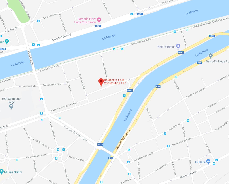 Maison - Liège - #3592125-25