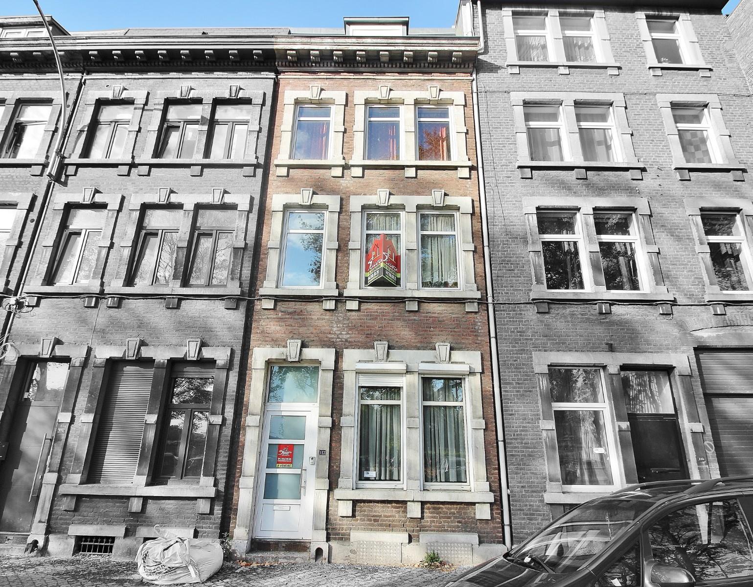 Maison - Liège - #3592125-1