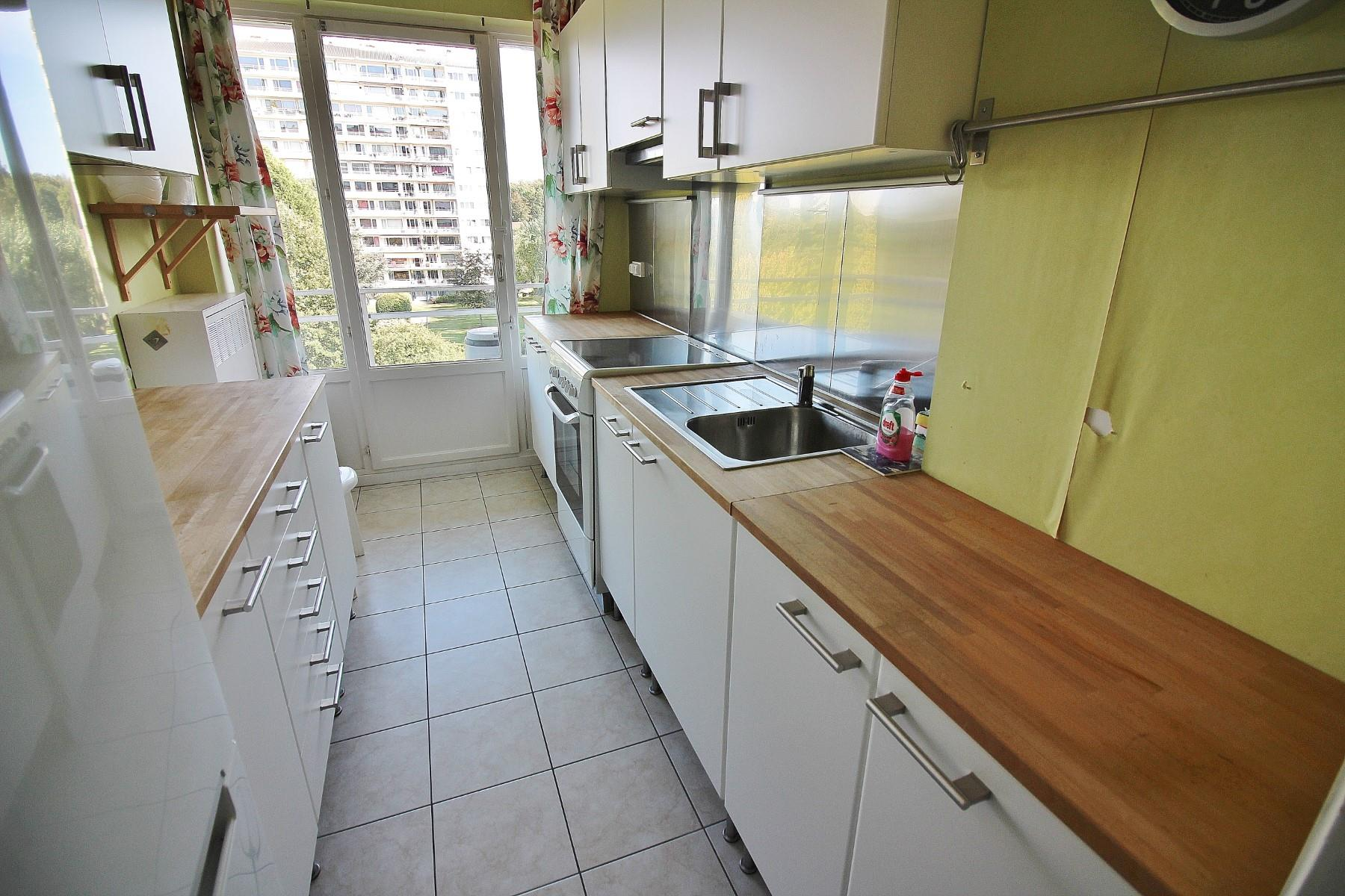 Appartement - Seraing - #3594683-8