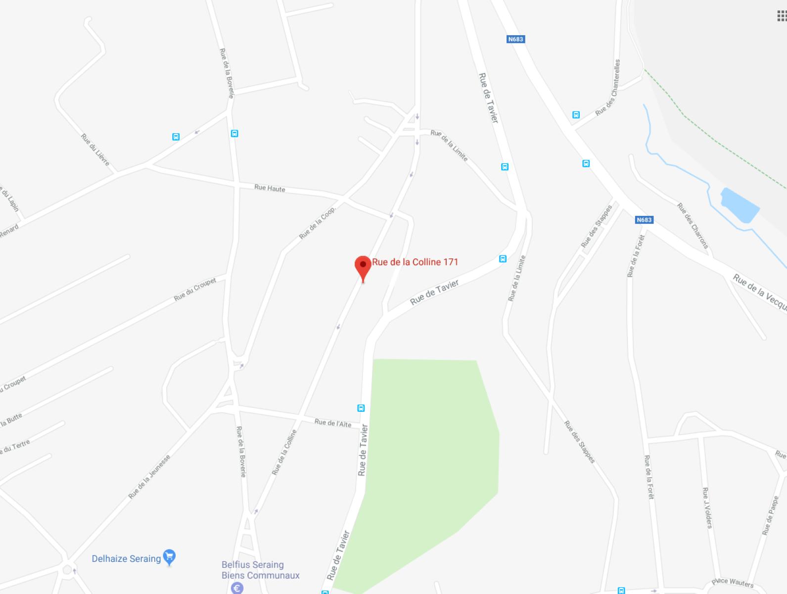 Maison - Seraing - #3595828-23