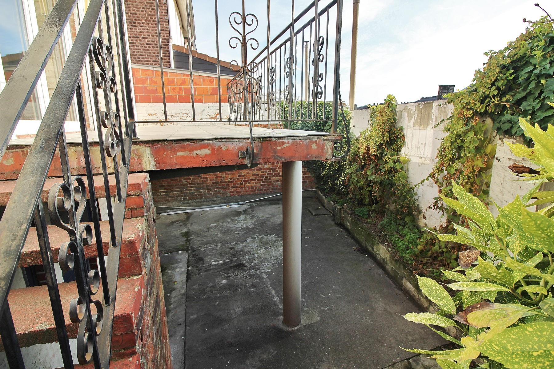Maison - Liège Grivegnée - #3600242-20