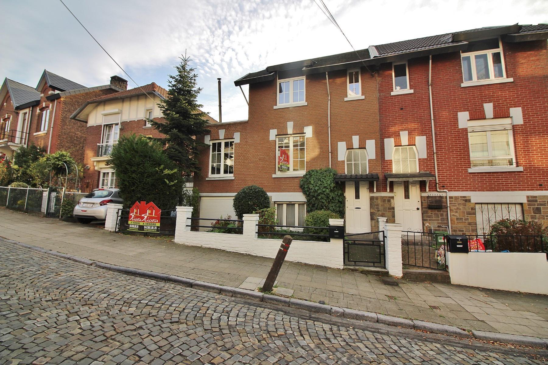 Maison - Liège Grivegnée - #3600242-22