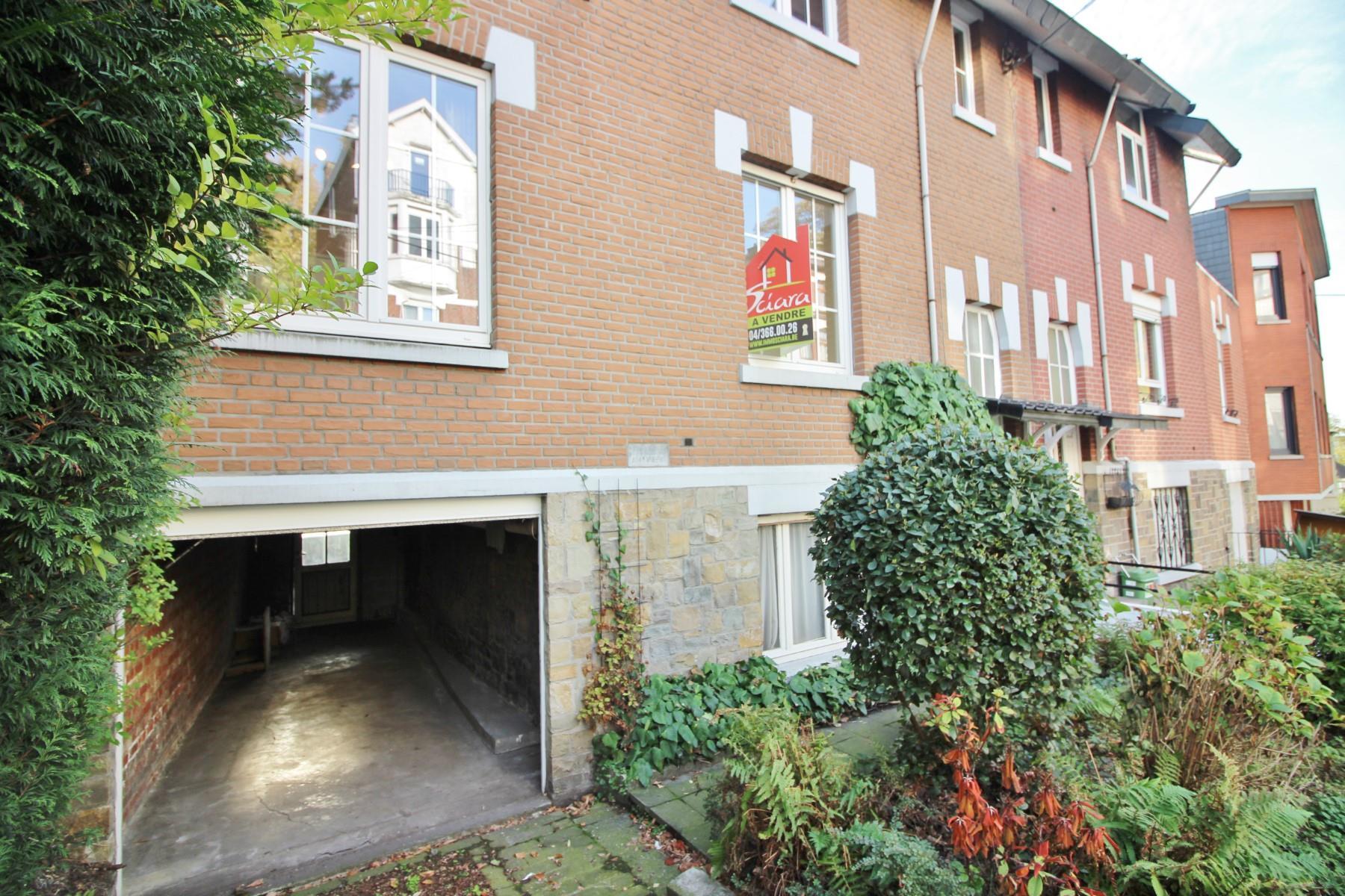 Maison - Liège Grivegnée - #3600242-18