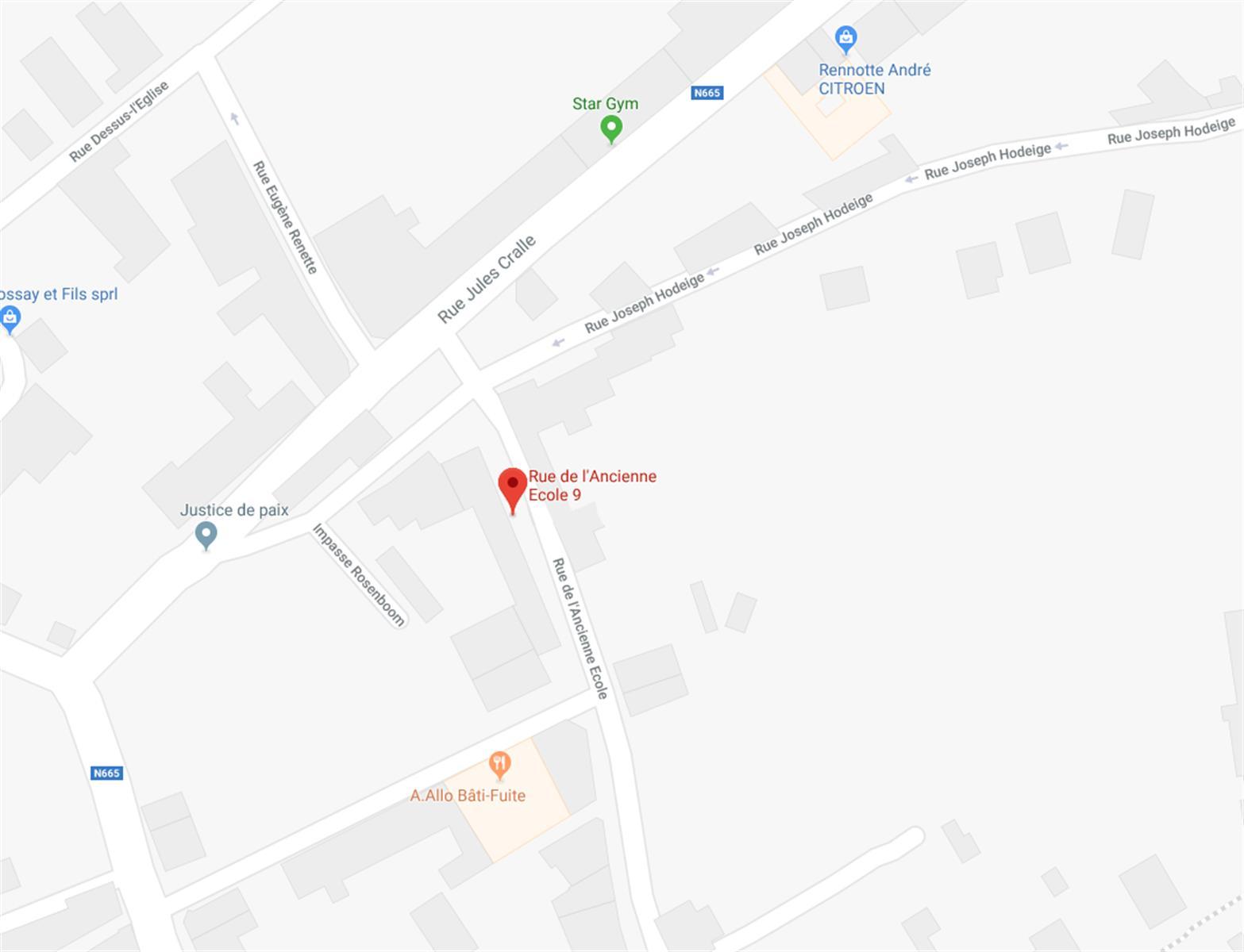 Maison - Liège Grivegnée - #3610372-13