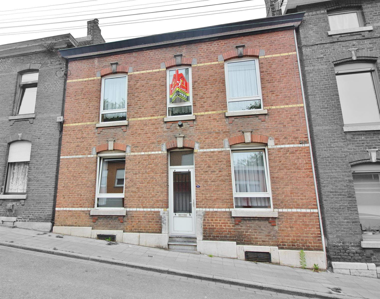 Maison - Liège Grivegnée - #3610372-0
