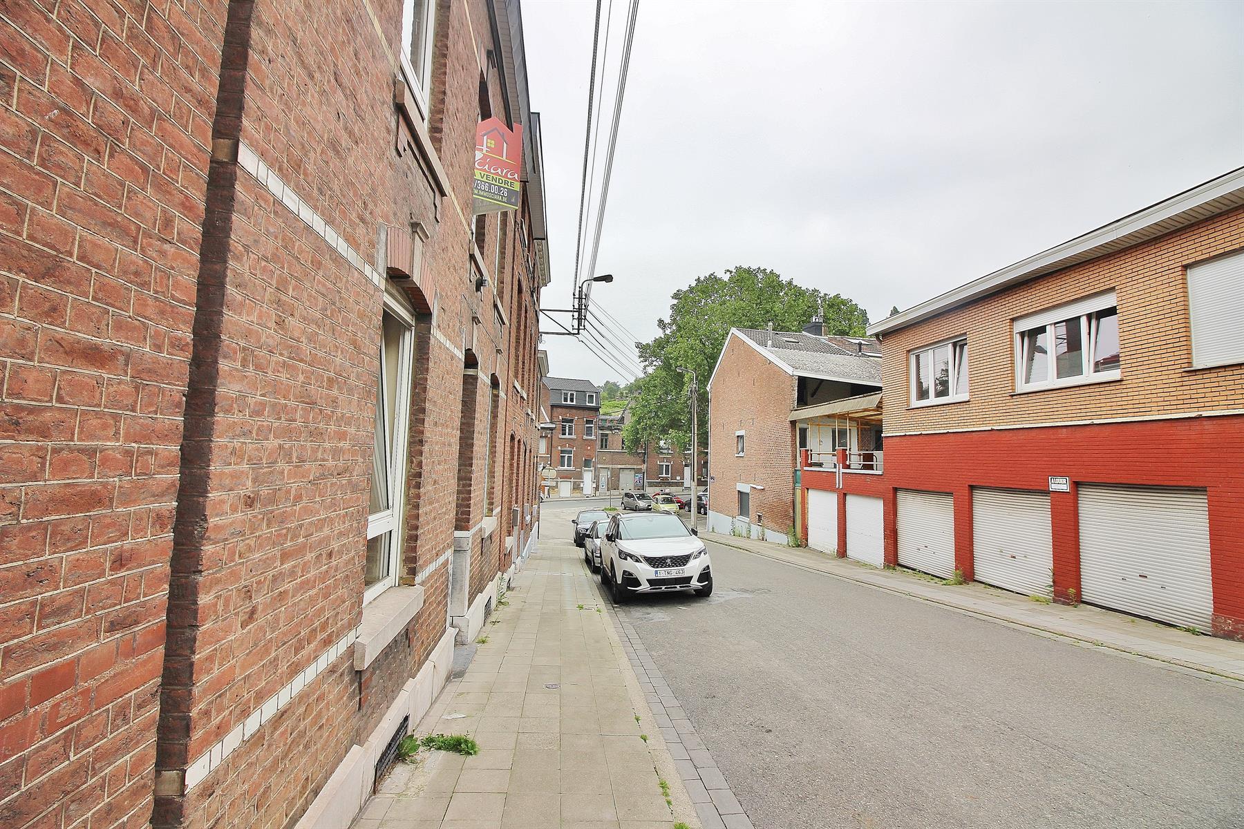 Maison - Liège Grivegnée - #3610372-12