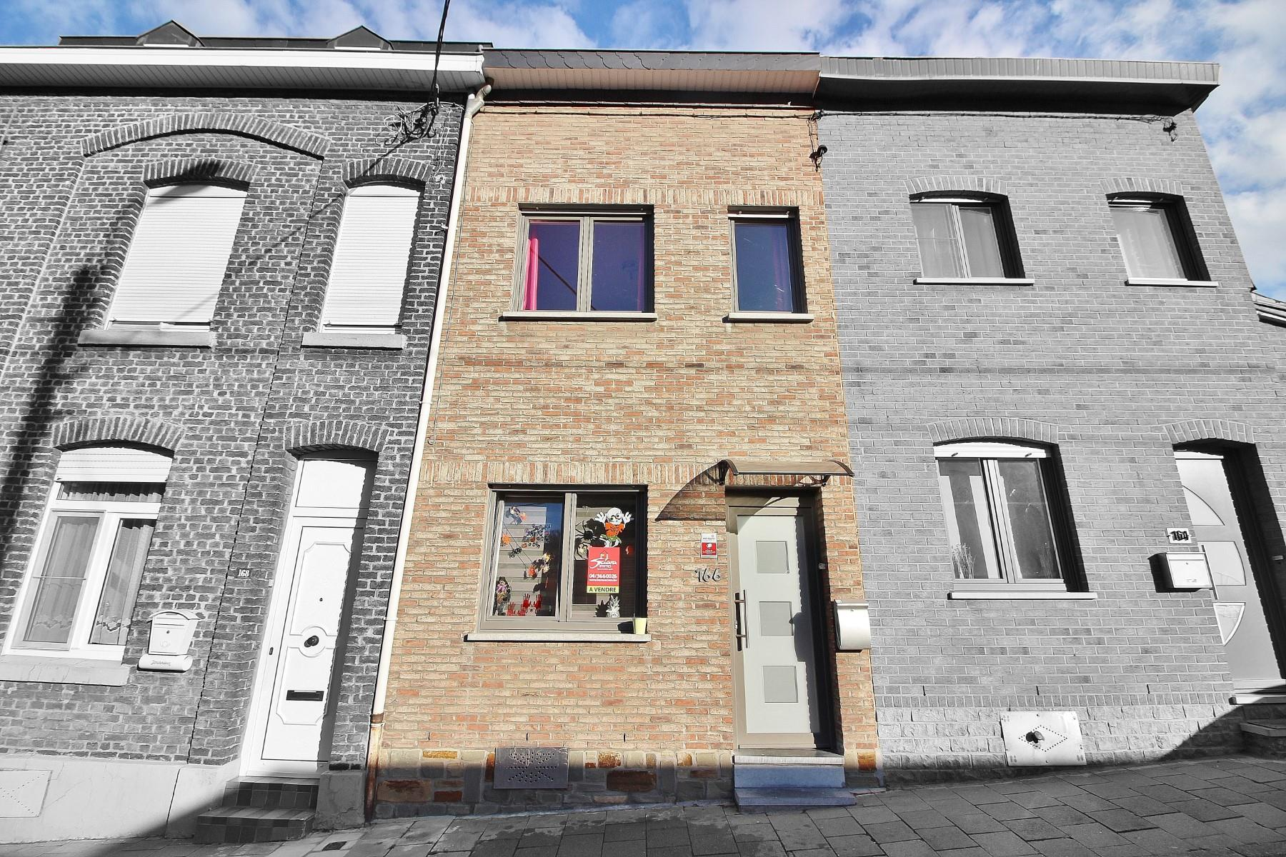 Maison - Seraing Jemeppe-sur-Meuse - #3615686-0