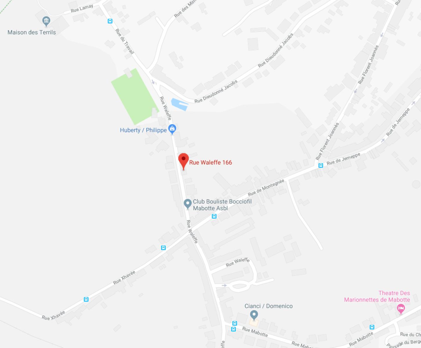Maison - Seraing Jemeppe-sur-Meuse - #3615686-19