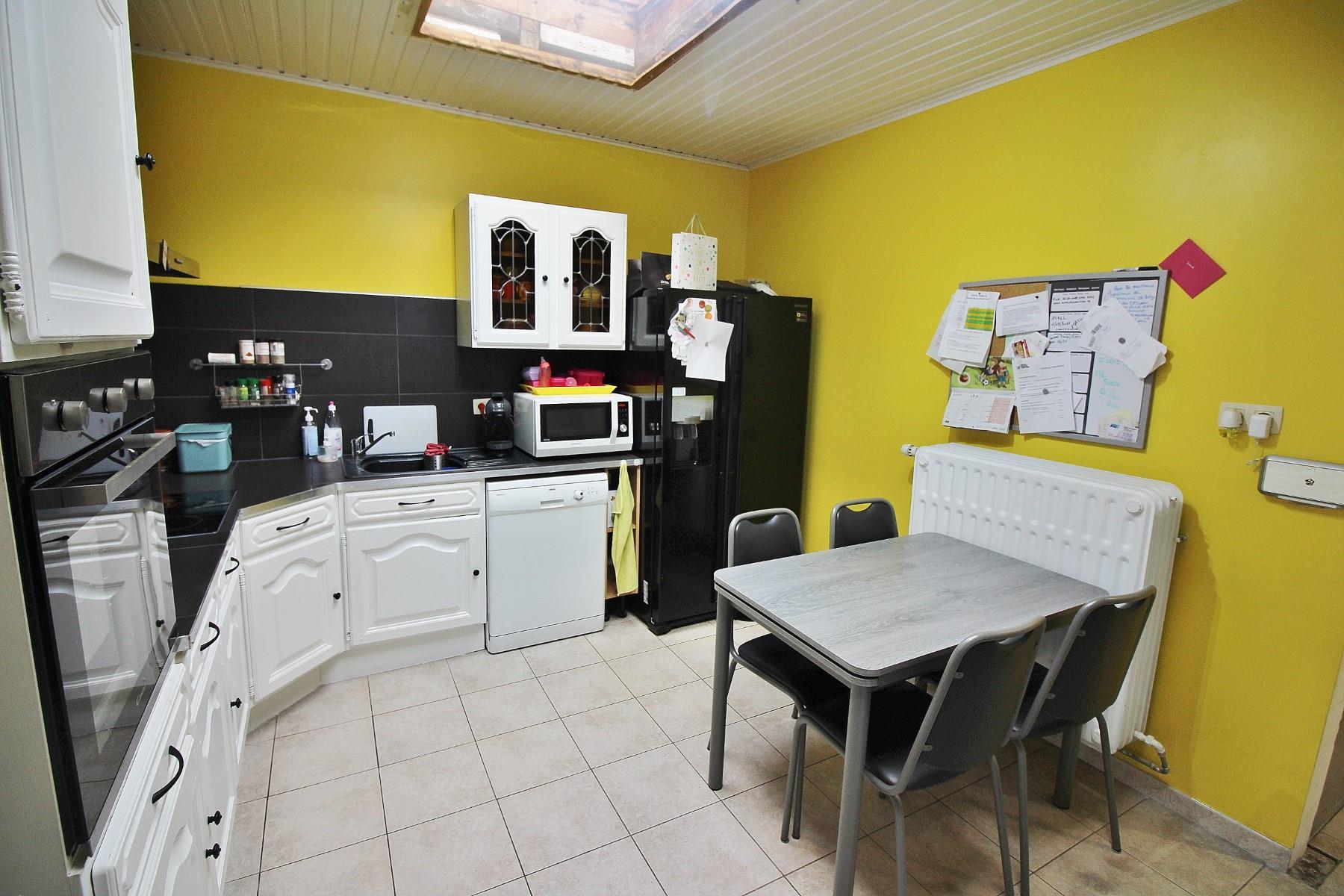 Maison - Seraing Jemeppe-sur-Meuse - #3615686-6