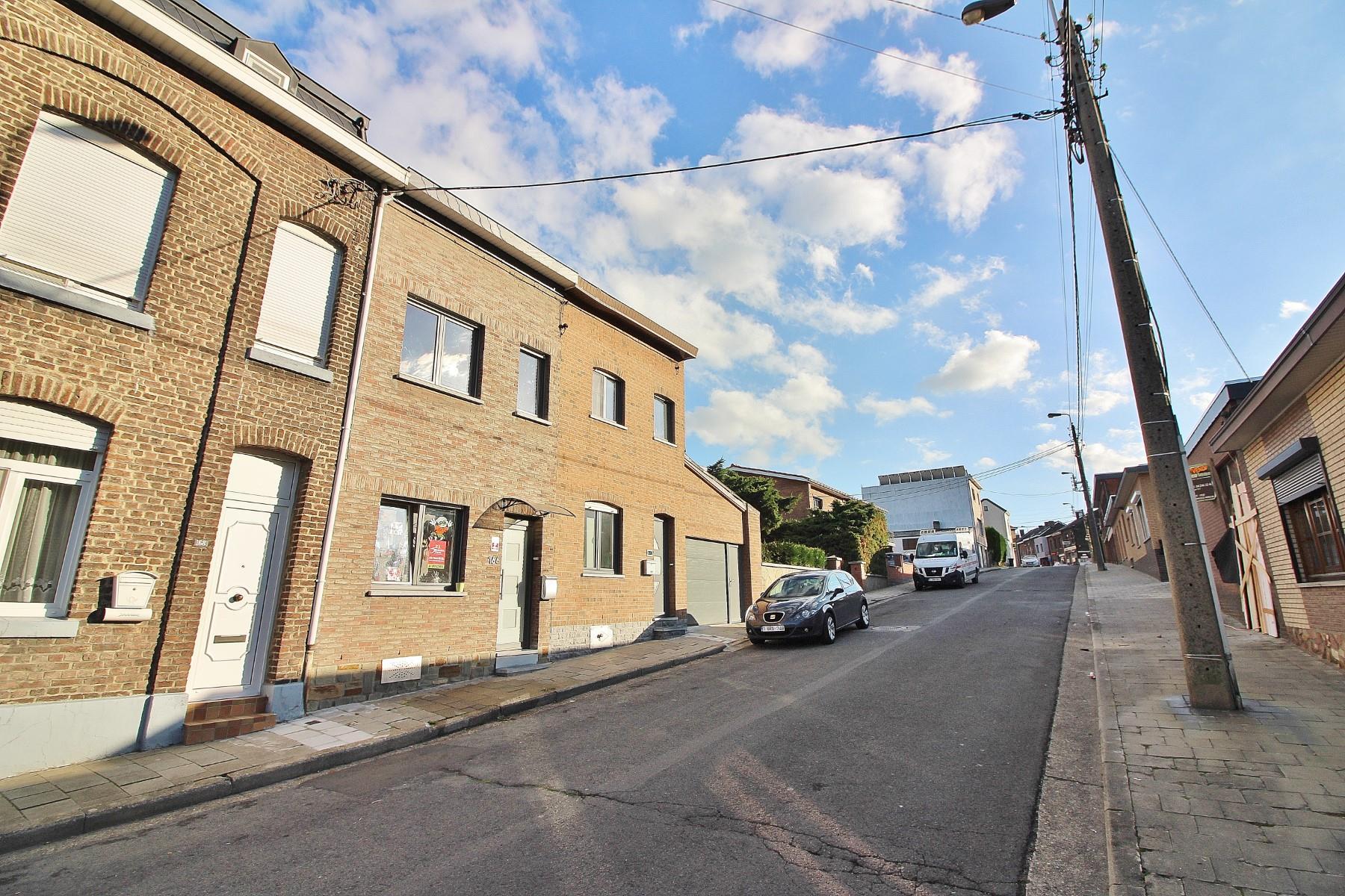 Maison - Seraing Jemeppe-sur-Meuse - #3615686-22
