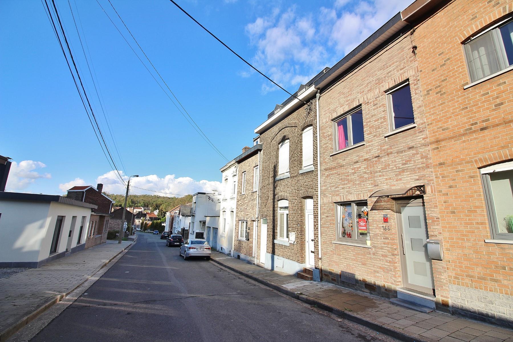 Maison - Seraing Jemeppe-sur-Meuse - #3615686-21