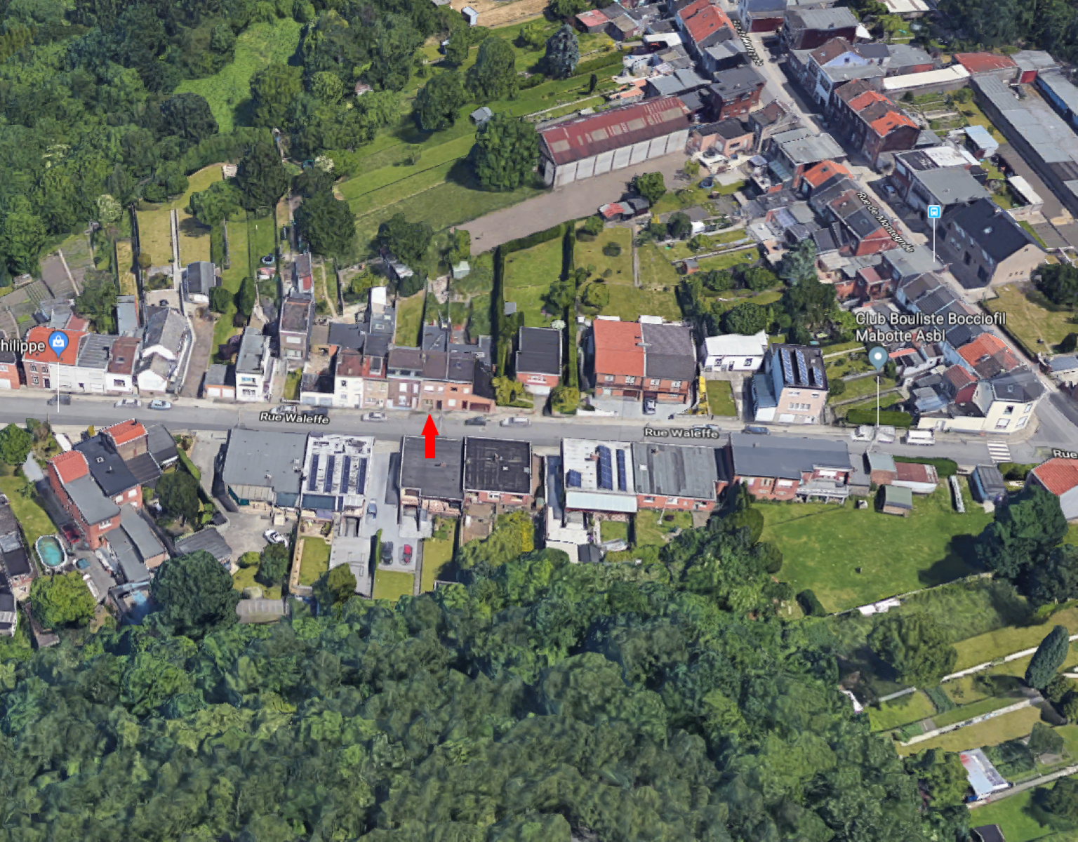 Maison - Seraing Jemeppe-sur-Meuse - #3615686-20
