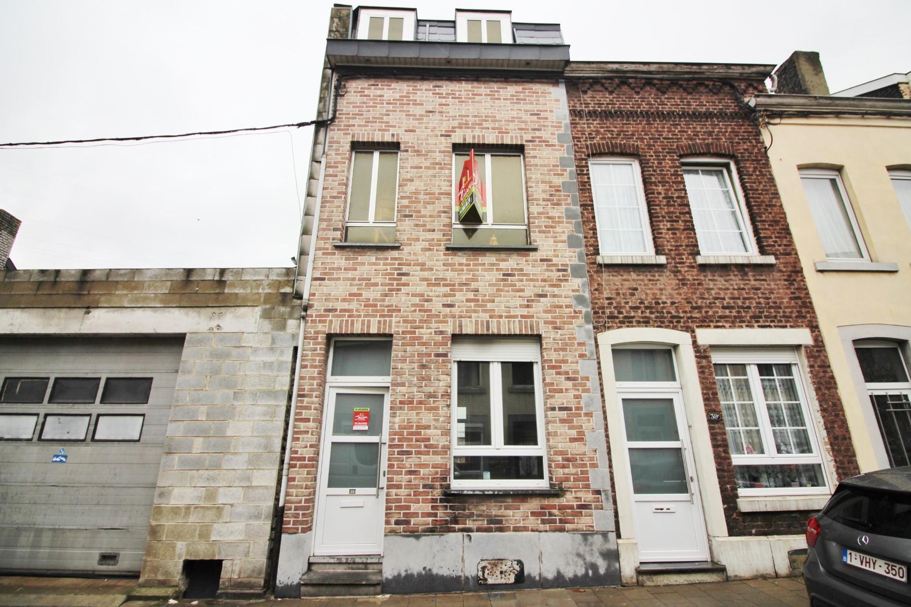 Maison - Seraing - #3624032-14
