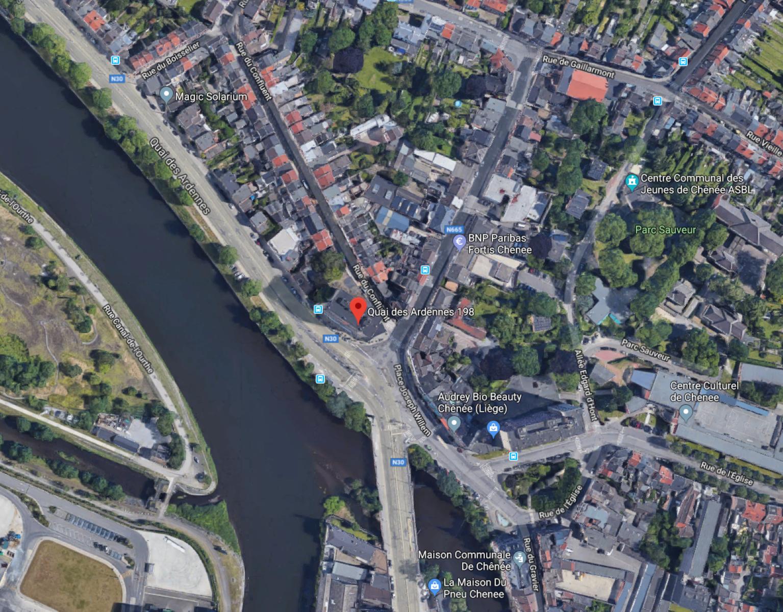Appartement - Liège Chênée - #3627327-19