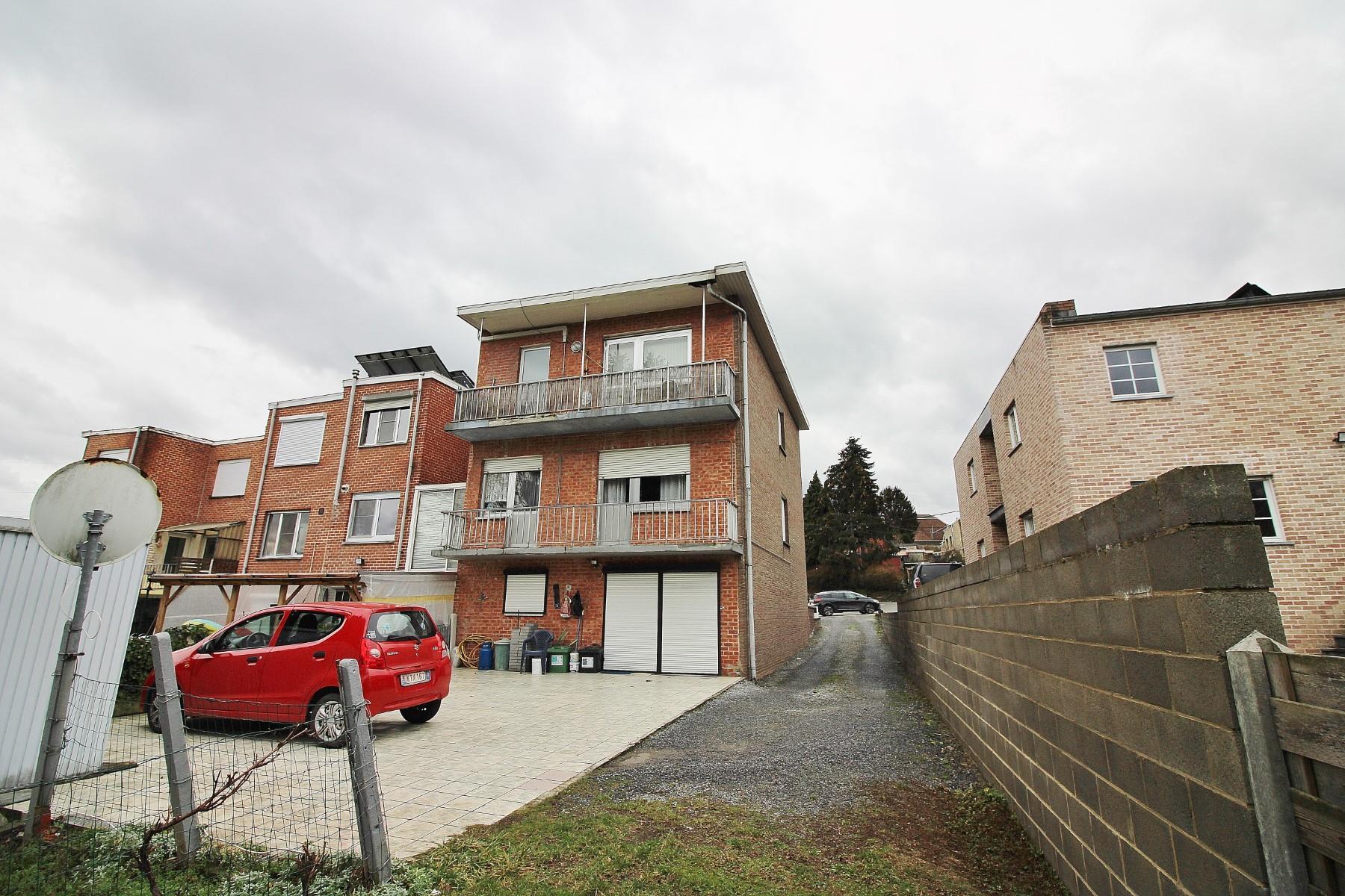 Appartement - Herstal - #3636186-17