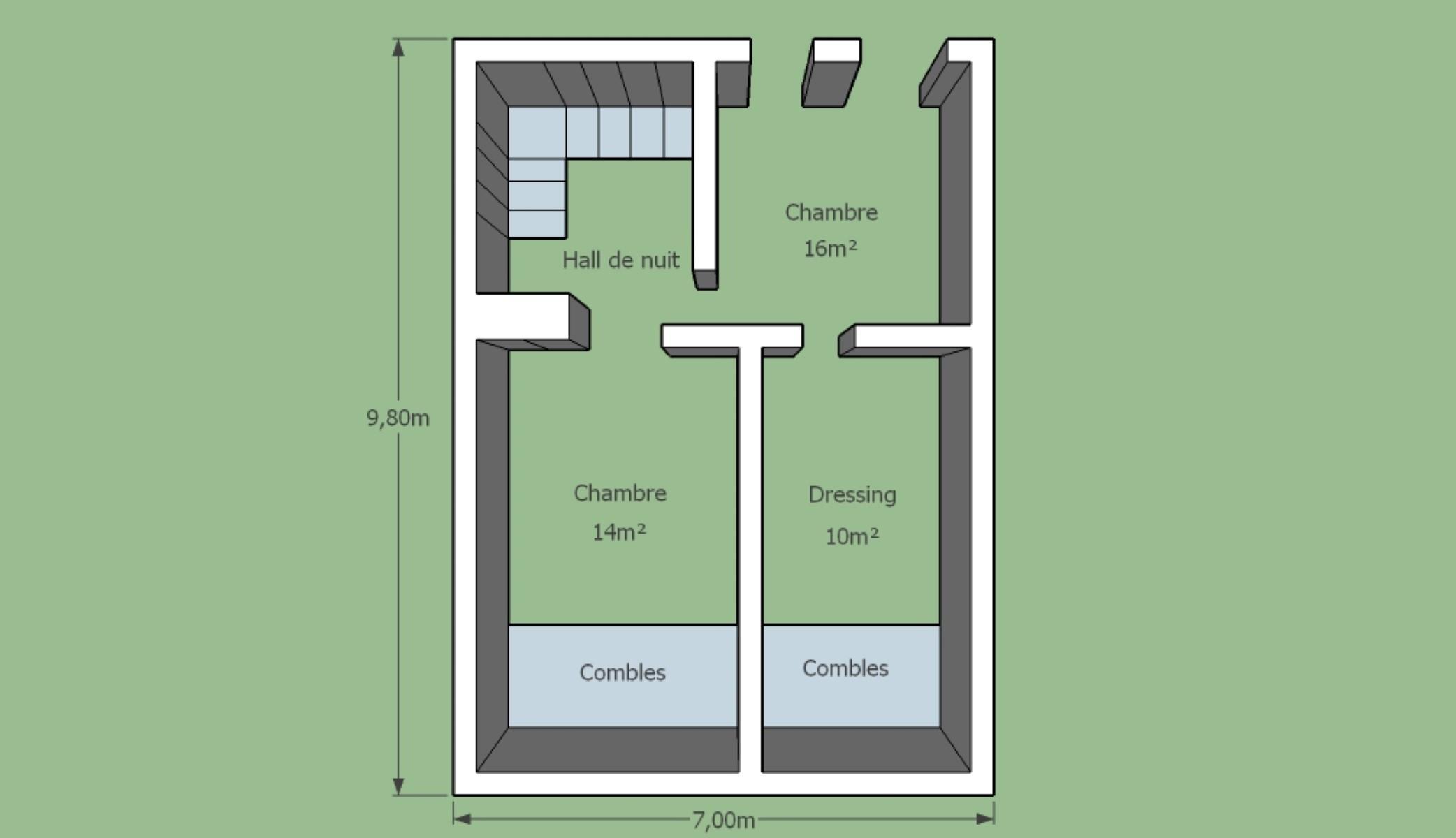 Bel-étage - Seraing - #3637999-28