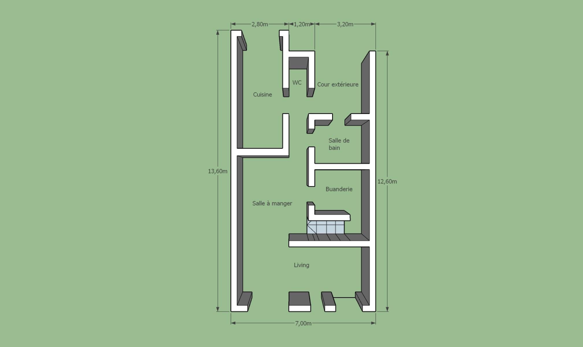 Bel-étage - Seraing - #3637999-27