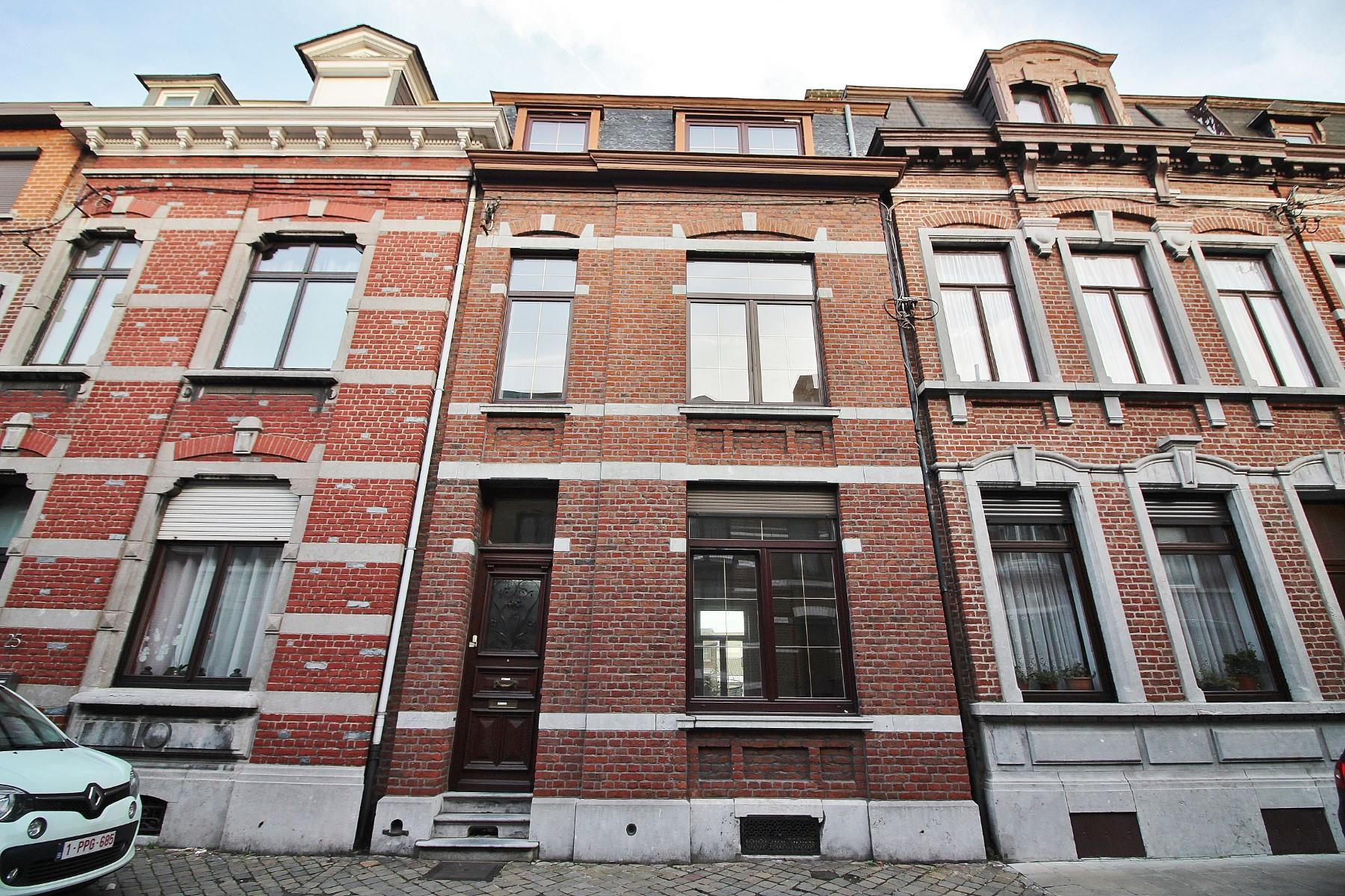 Immeuble à appartements - Seraing - #3650127-21